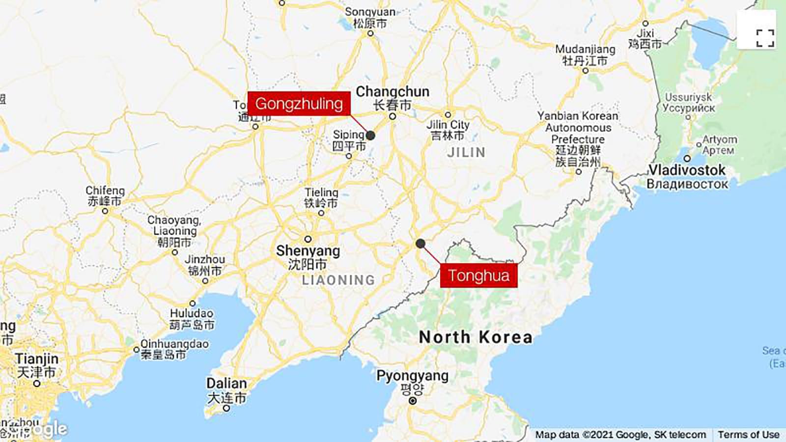 """كان يعقد """"ندوات صحية"""".. """"ناقل فائق"""" لفيروس كورونا بالصين مرتبط بـ102 إصابة"""