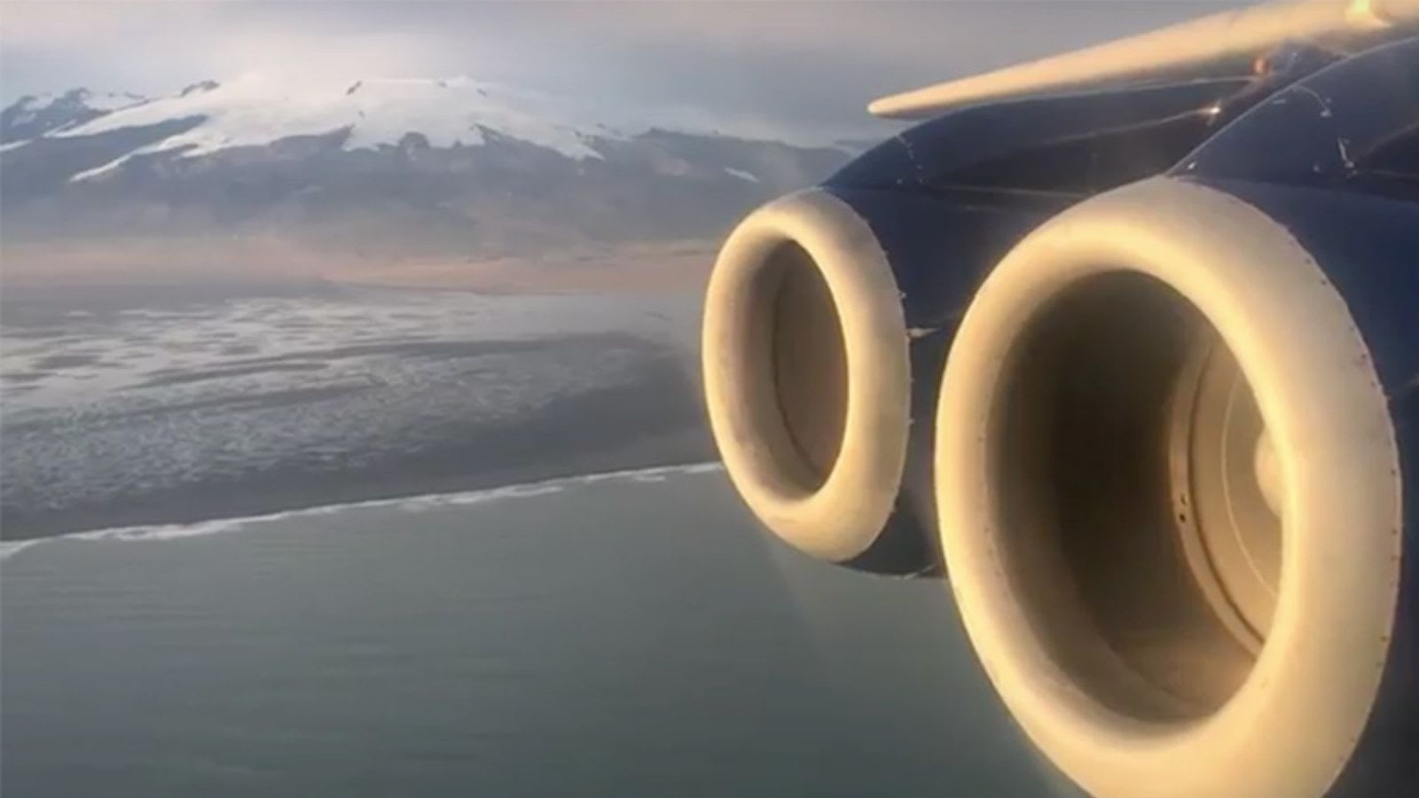 ليست طائرة عادية..تعرف إلى أكبر مختبر طائر في أوروبا