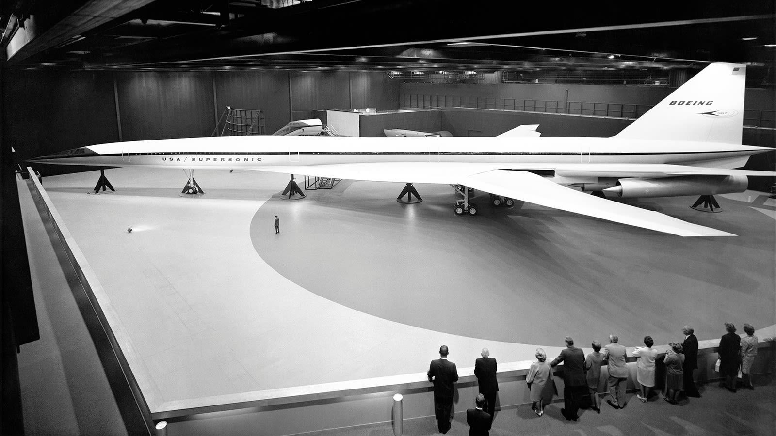 مشروع أكبر مطار في العالم