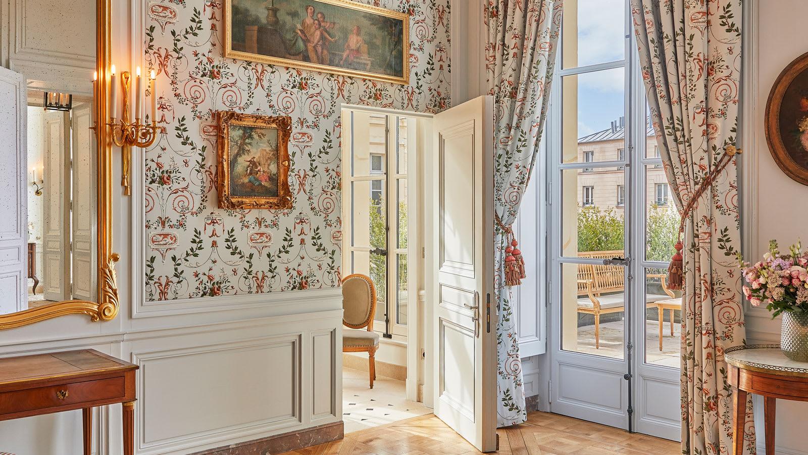 فندق قصر فرساي