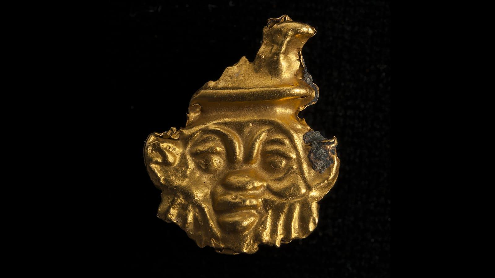 في مدينة غارقة بمصر.. اكتشاف كنوز أثرية منها سلال فواكه عمرها يزيد عن ألفين عام