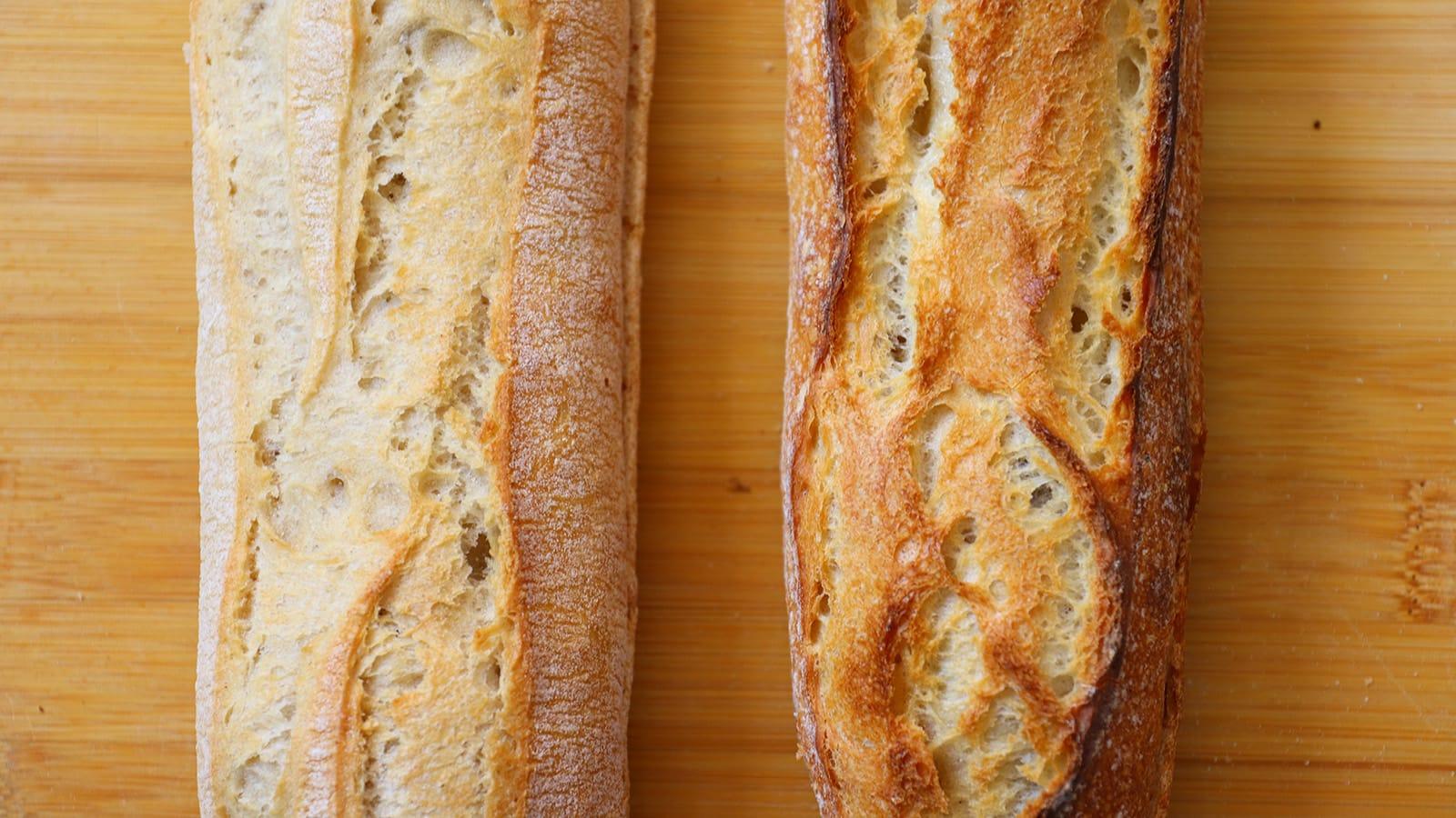 خبز الباغيت.. إليك أسرار واحدة من أكثر الأطعمة الفرنسية إدماناً