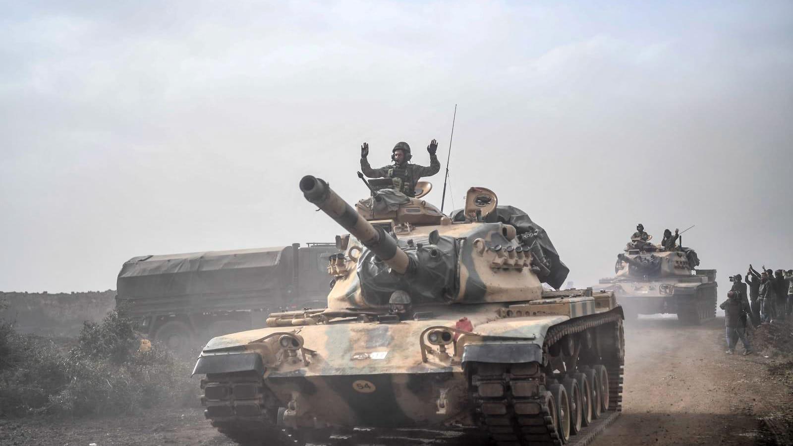 بين جيشي تركيا وسوريا.. من يتفوق في حال اندلاع مواجهة؟