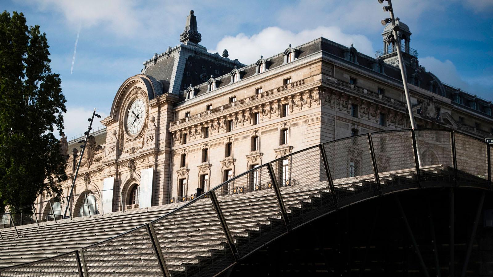 السياحة في باريس.. ماذا حدث في المدينة الأكثر زيارة في العالم في أعقاب جائحة فيروس كورونا؟