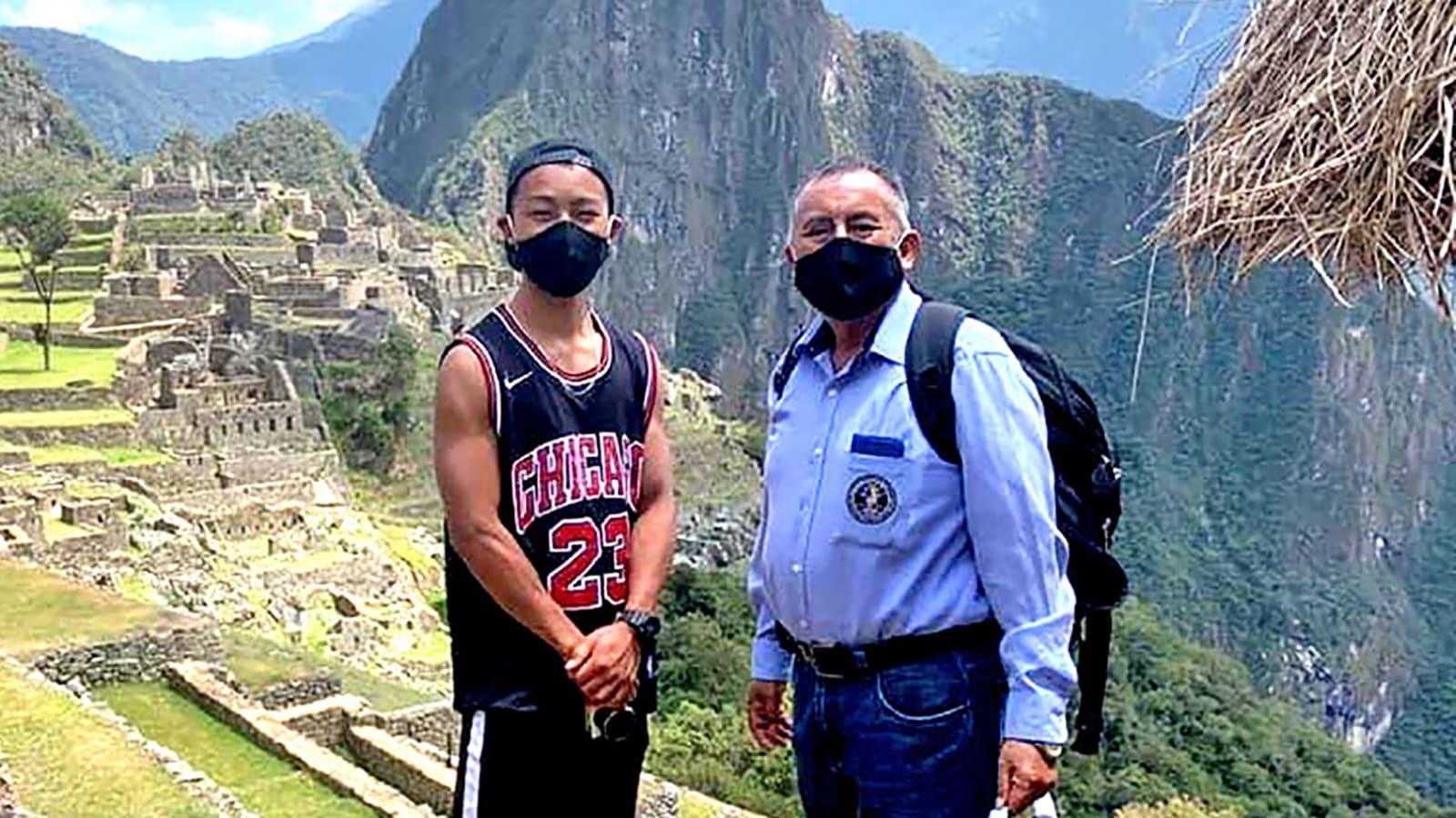 ماتشو بيتشو.. جولة في المدينة المفقودة لشعب الإنكا