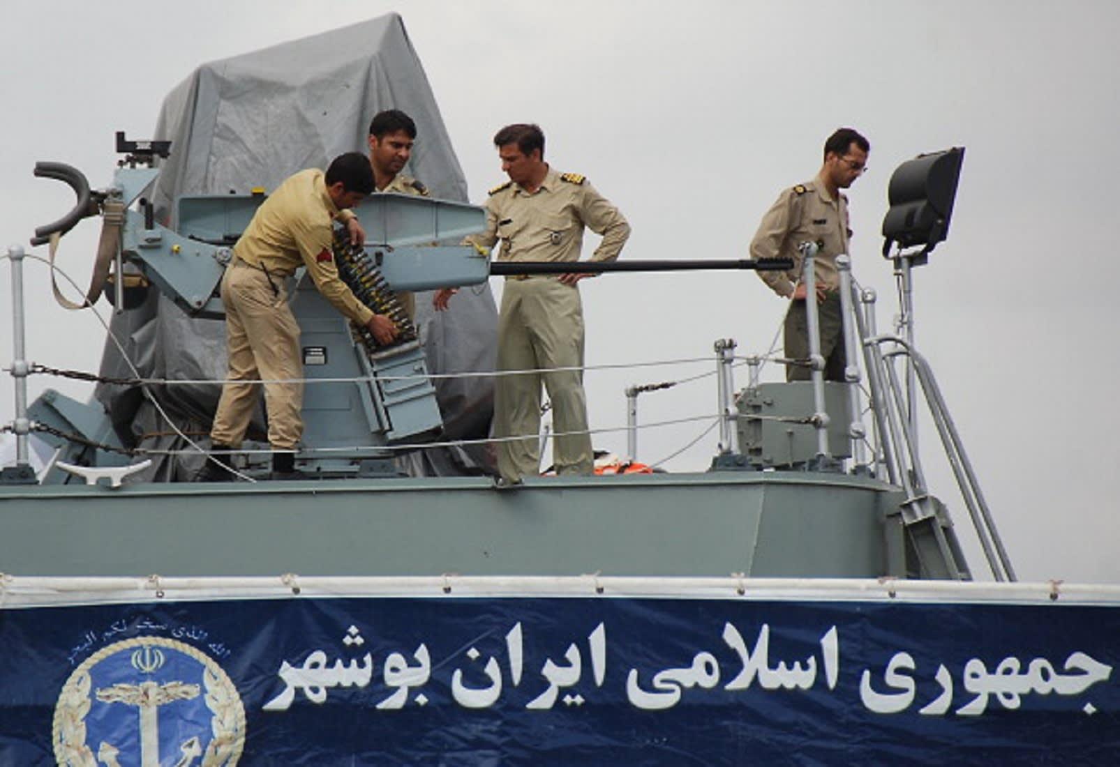 """إيران تعلن عن قرب تدشين غواصة محلية: """"ستذهل الأعداء"""""""