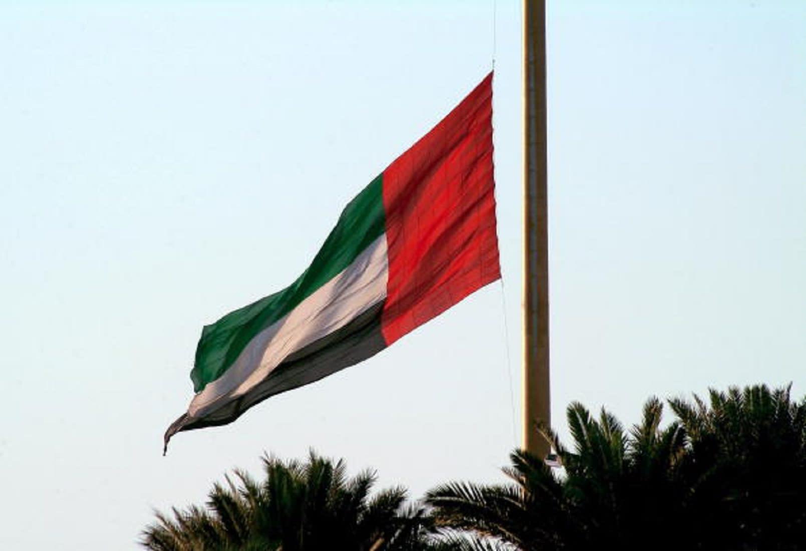 تصريح للنائب العام الإماراتي بشأن الحكم على المتهم البريطاني هيدجز