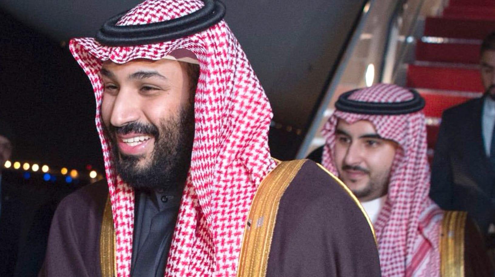 خالد بن سلمان لولي العهد السعودي في ذكرى مبايعته: كنت نبراسا وسدا منيعا