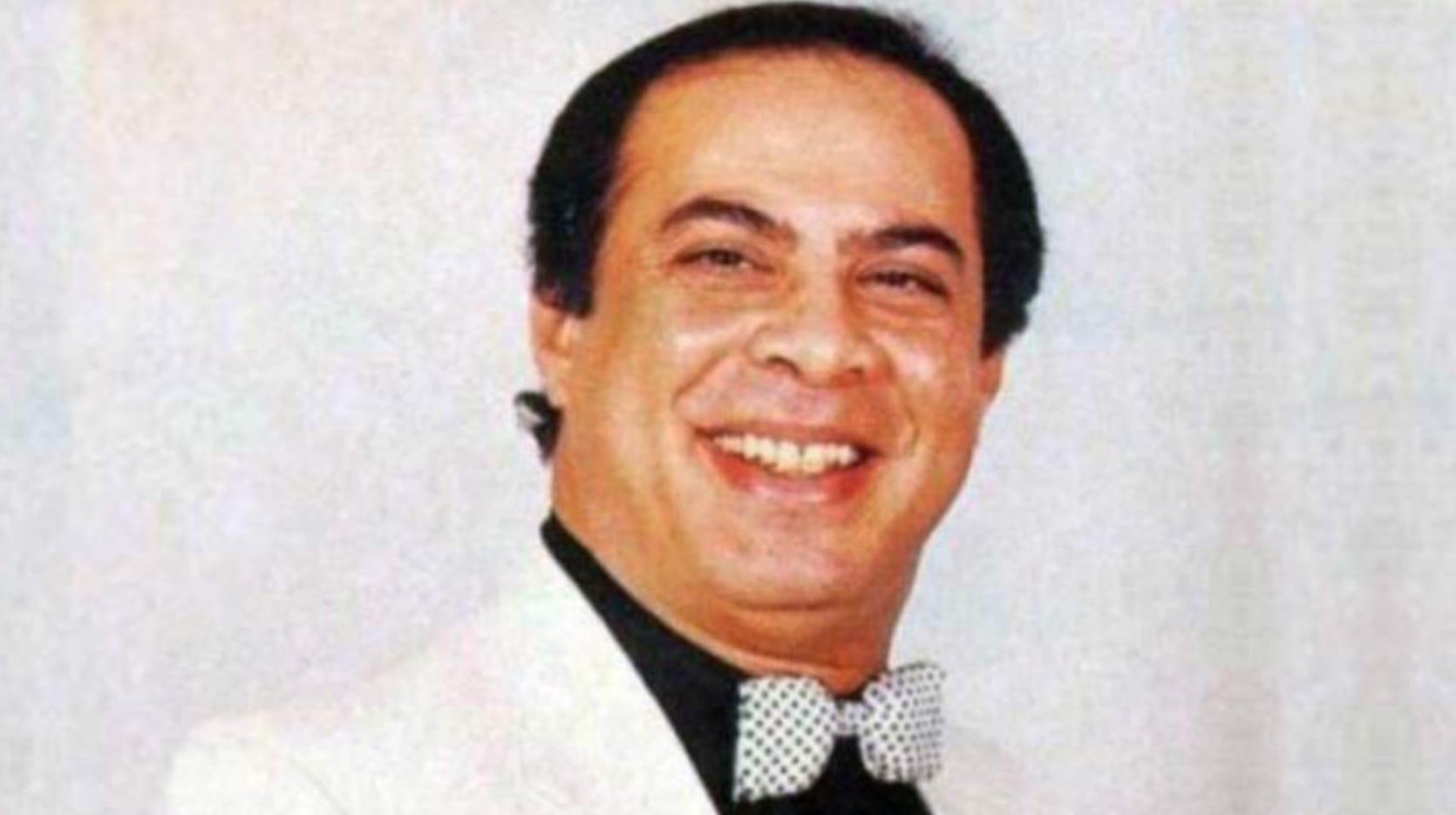 وفاة الفنان المصري المنتصر بالله عن عمر يناهز 70 عامًا