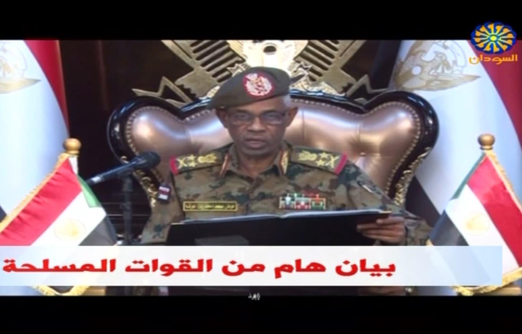 """مصر تعرب عن """"ثقتها الكاملة"""" في الشعب السوداني وجيشه """"الوطني الوفي"""""""