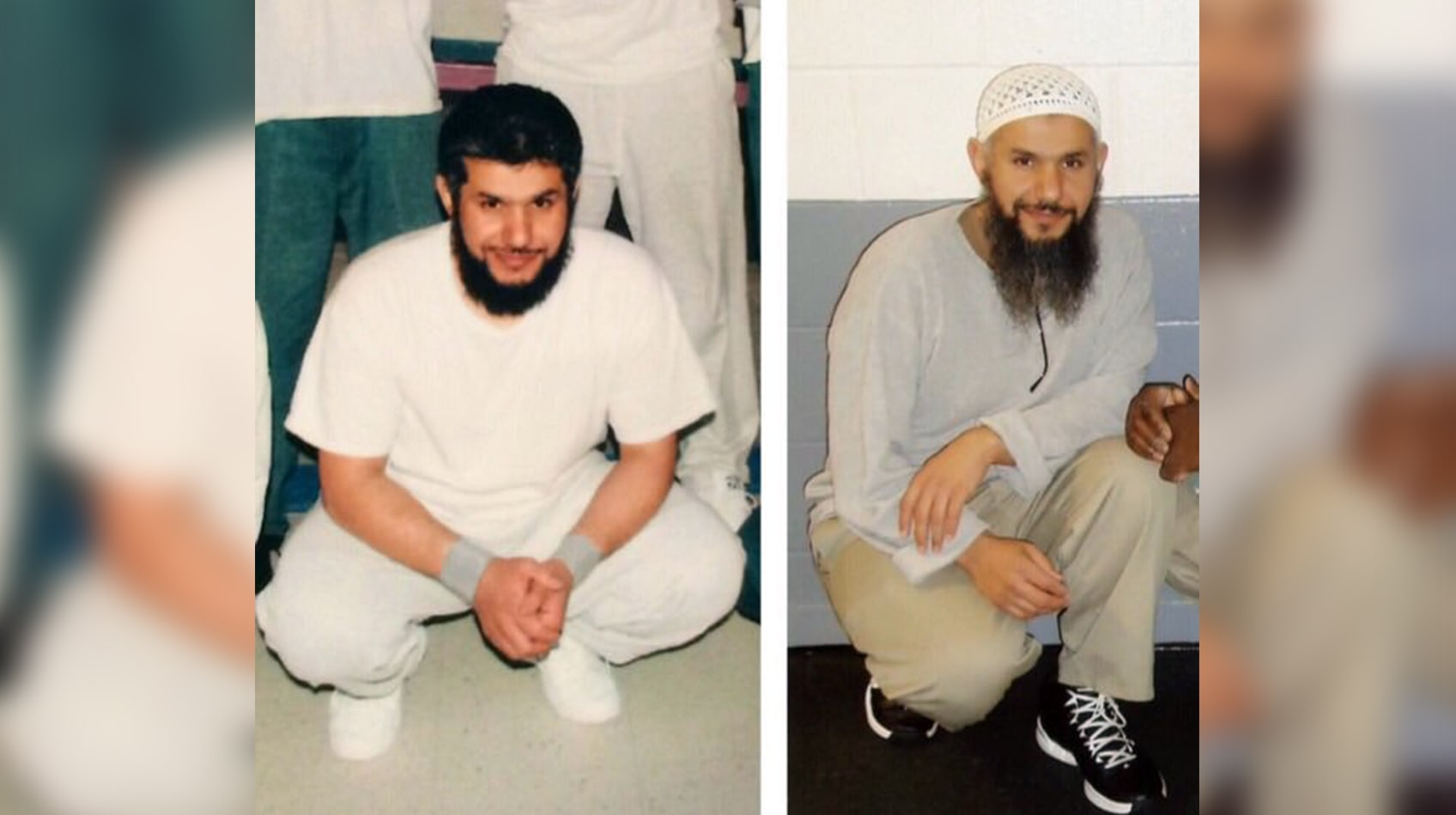 رسالة من المعتقل السعودي في أمريكا حميدان التركي قبل يوم من محاكمته