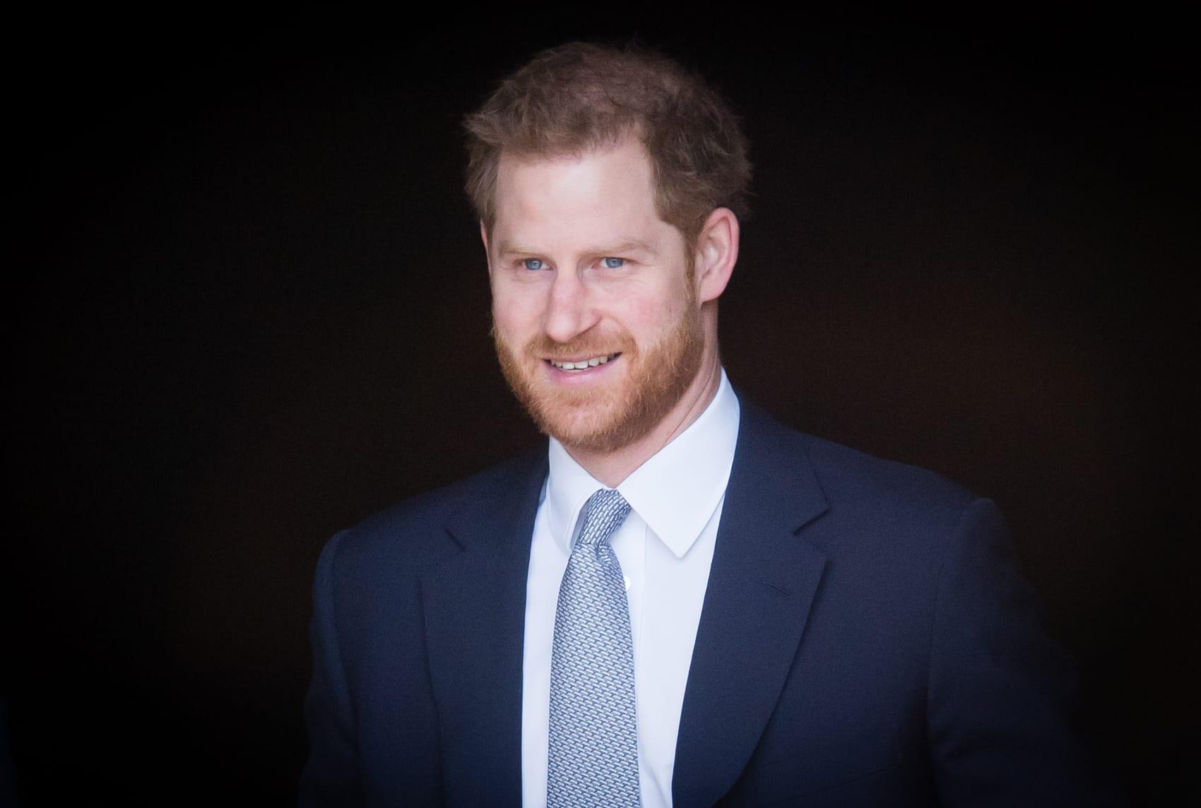 الأمير هاري يحصل على وظيفة في شركة ناشئة.. إليكم ما هي