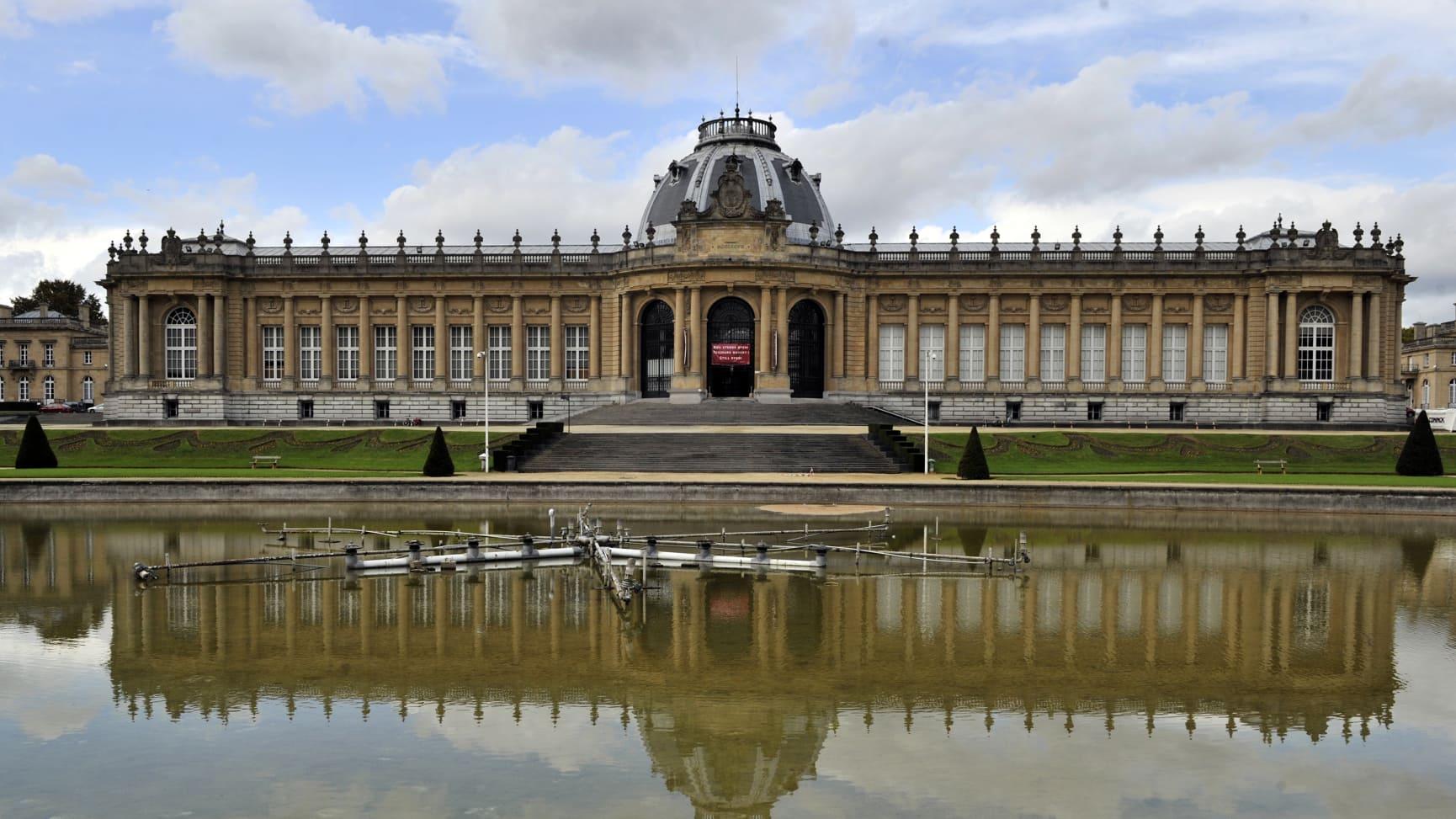 افتتاح متحف بلجيكي استعماري وسط احتجاجات لإعادة قطعه الأثرية لموطنها