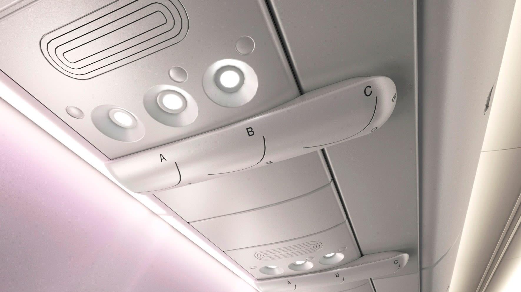 يحميك عن طريق تكوين درع خفي حولك.. هل هذا حل الطائرات بظل فيروس كورونا؟