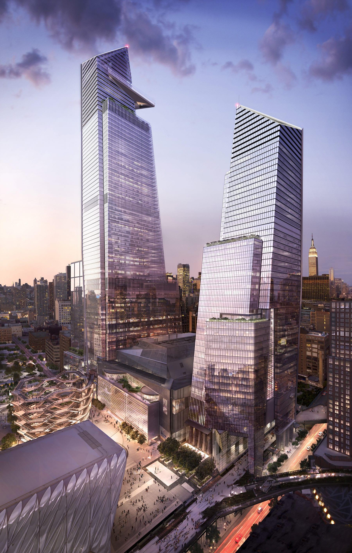 من قطر إلى الصين.. ما هي أكثر المباني المُرتقبة لعام 2019؟