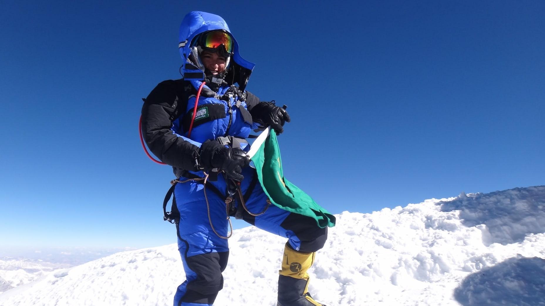 first-saudi-woman-to-climb-everest