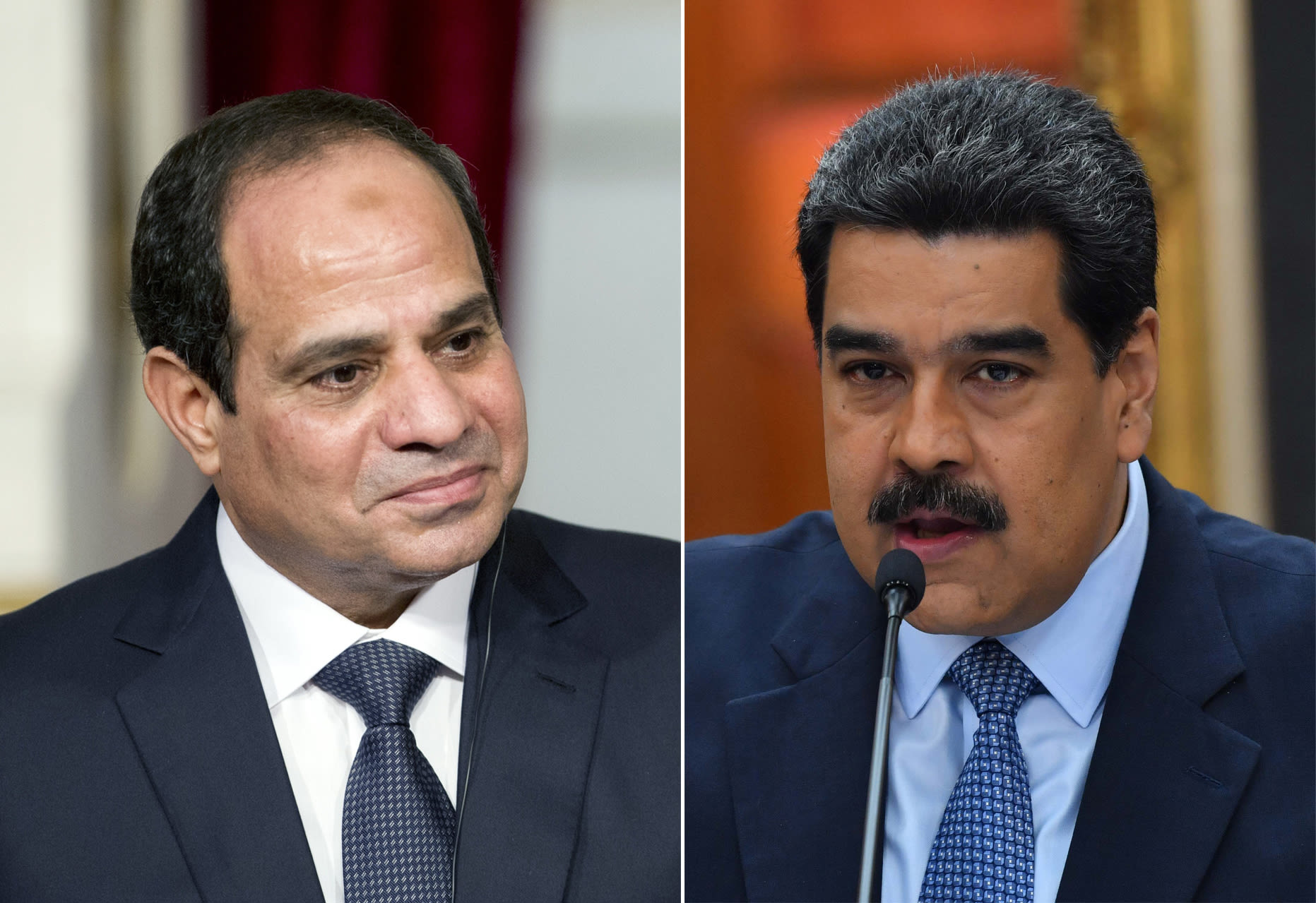 """السفارة الأمريكية في مصر تثير ضجة بتغريدة عن """"الديكتاتورية"""" و""""القمع"""""""