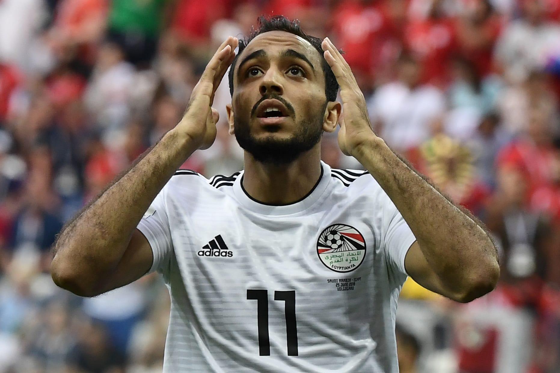 غضب على مواقع التواصل بسبب تشكيلة مصر تحضيرا لكأس أمم أفريقيا