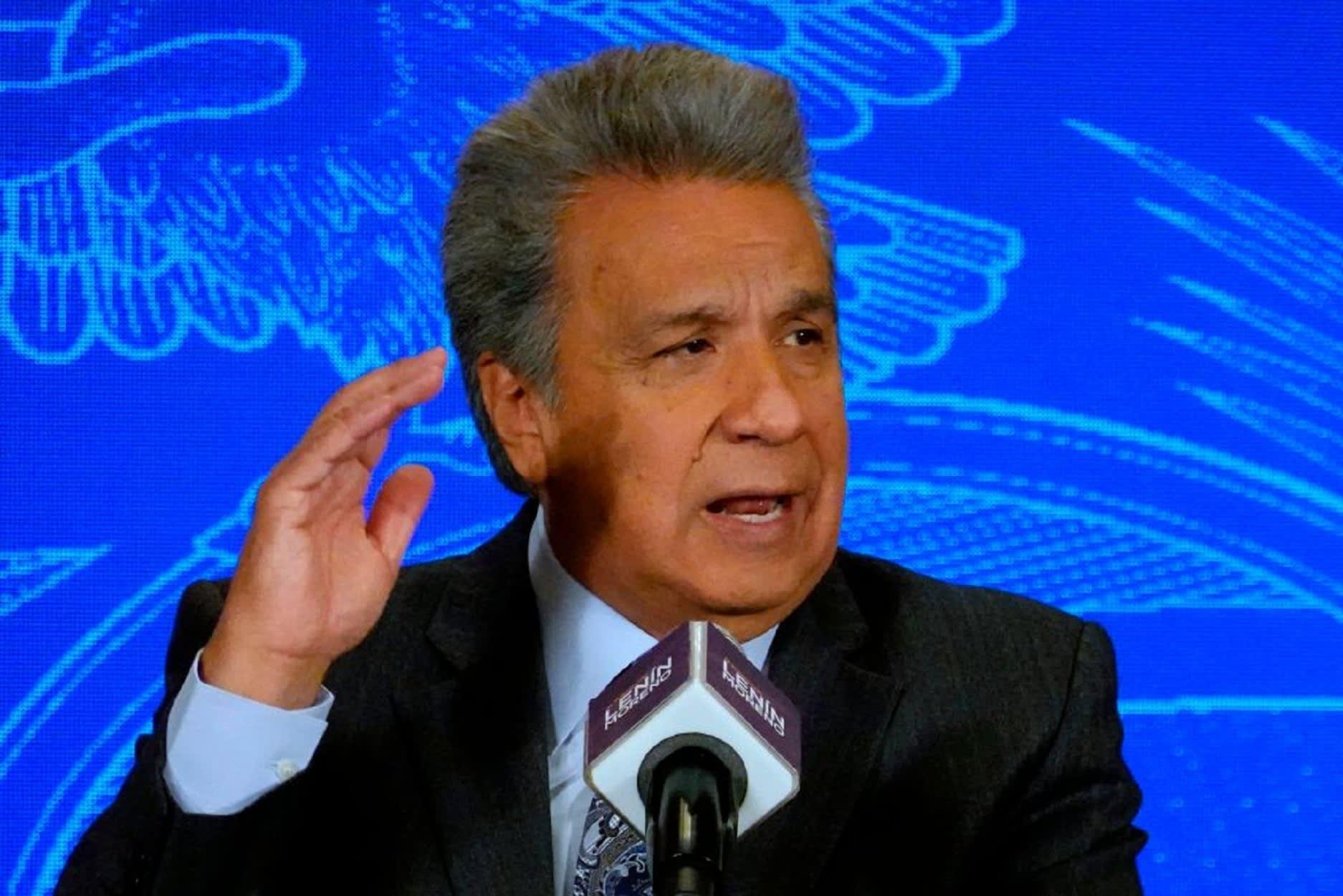 رئيس الإكوادور لـCNN: نحتاج إلى حل متفق عليه بشأن أسانج