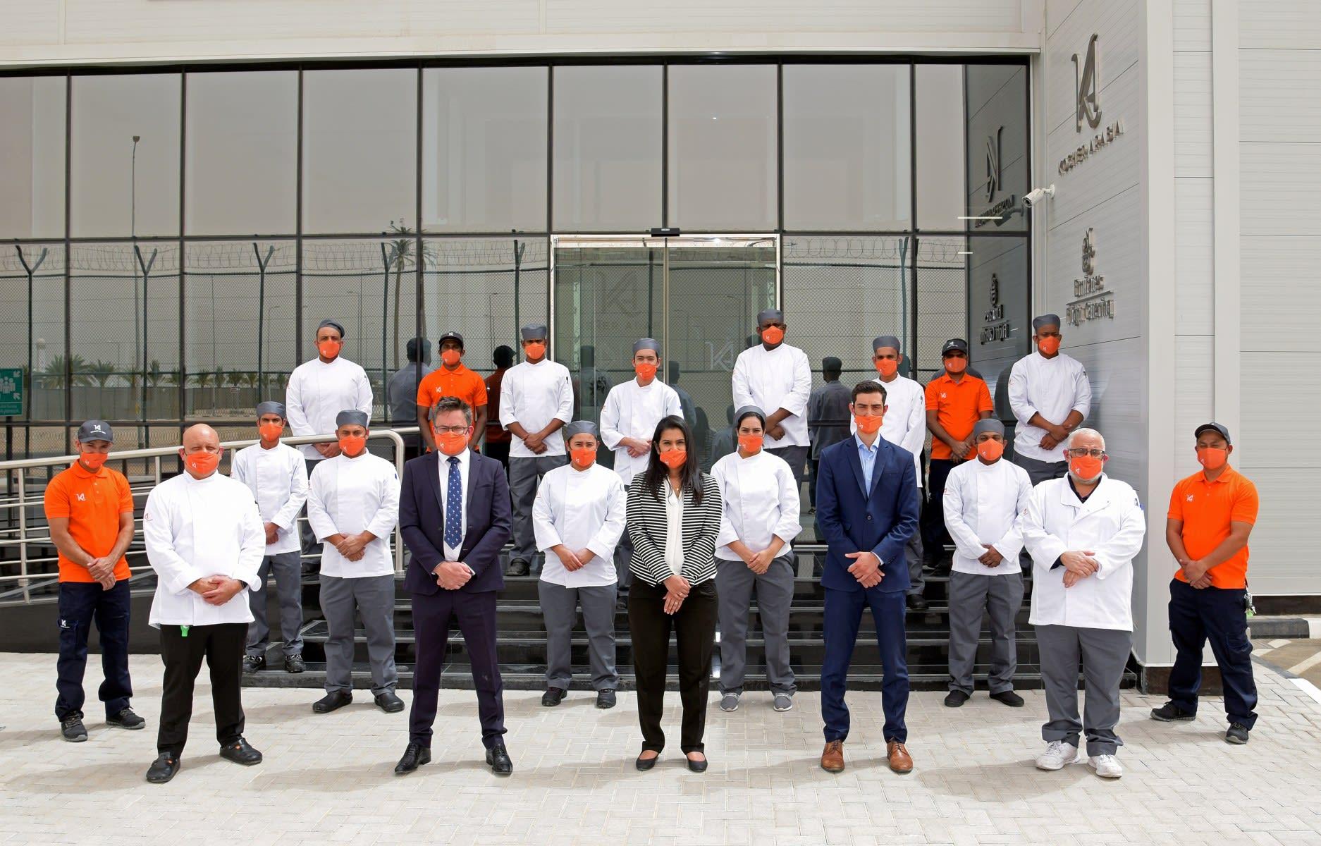 """في دبي.. افتتاح """"كوشر أرابيا"""" لتصبح من أوائل منتجي أطعمة الكوشر المعتمدين بالإمارات"""
