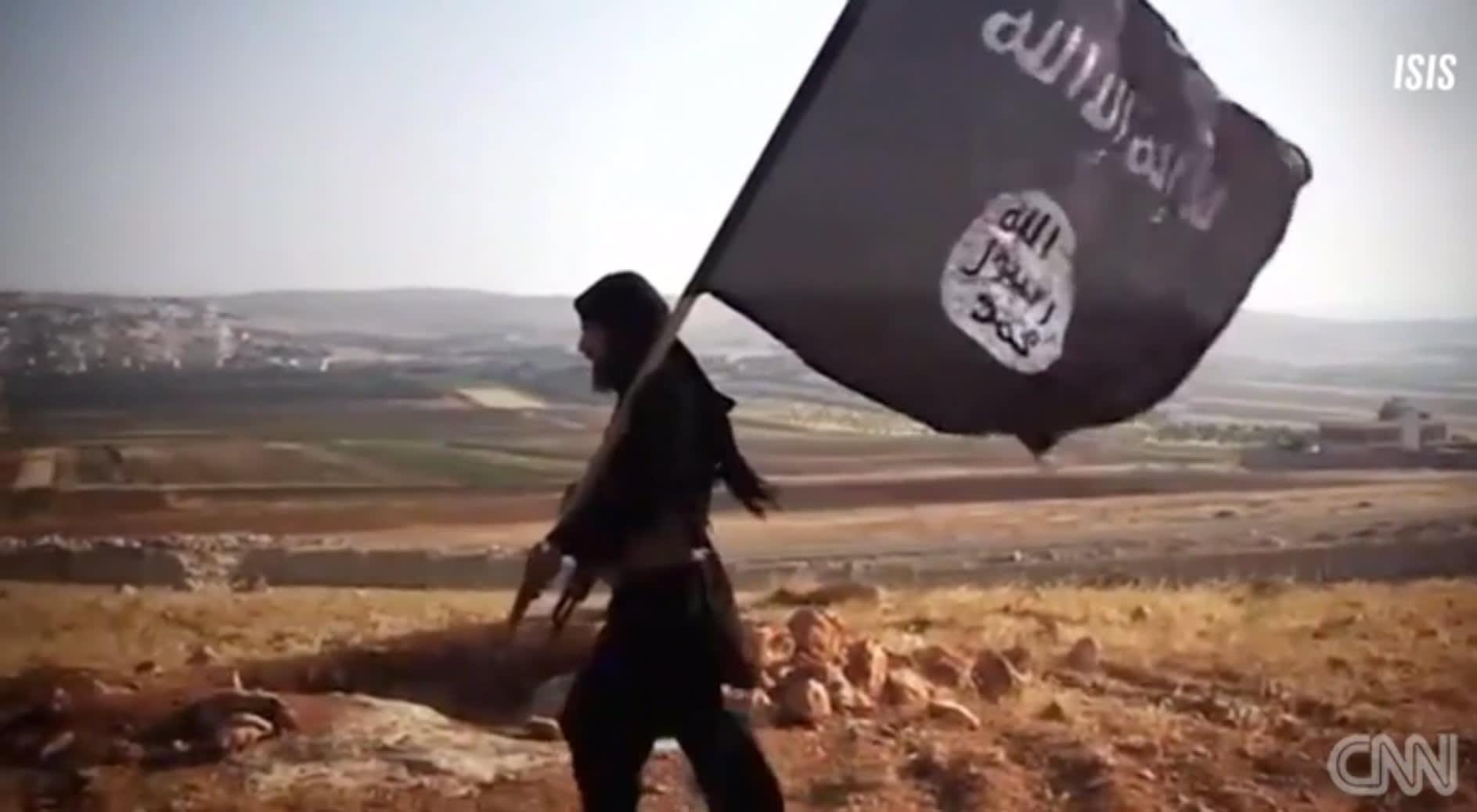 """CNN تكشف: القوات الأمريكية الخاصة تعتقل عنصرا بـ""""داعش"""" لأول مرة"""