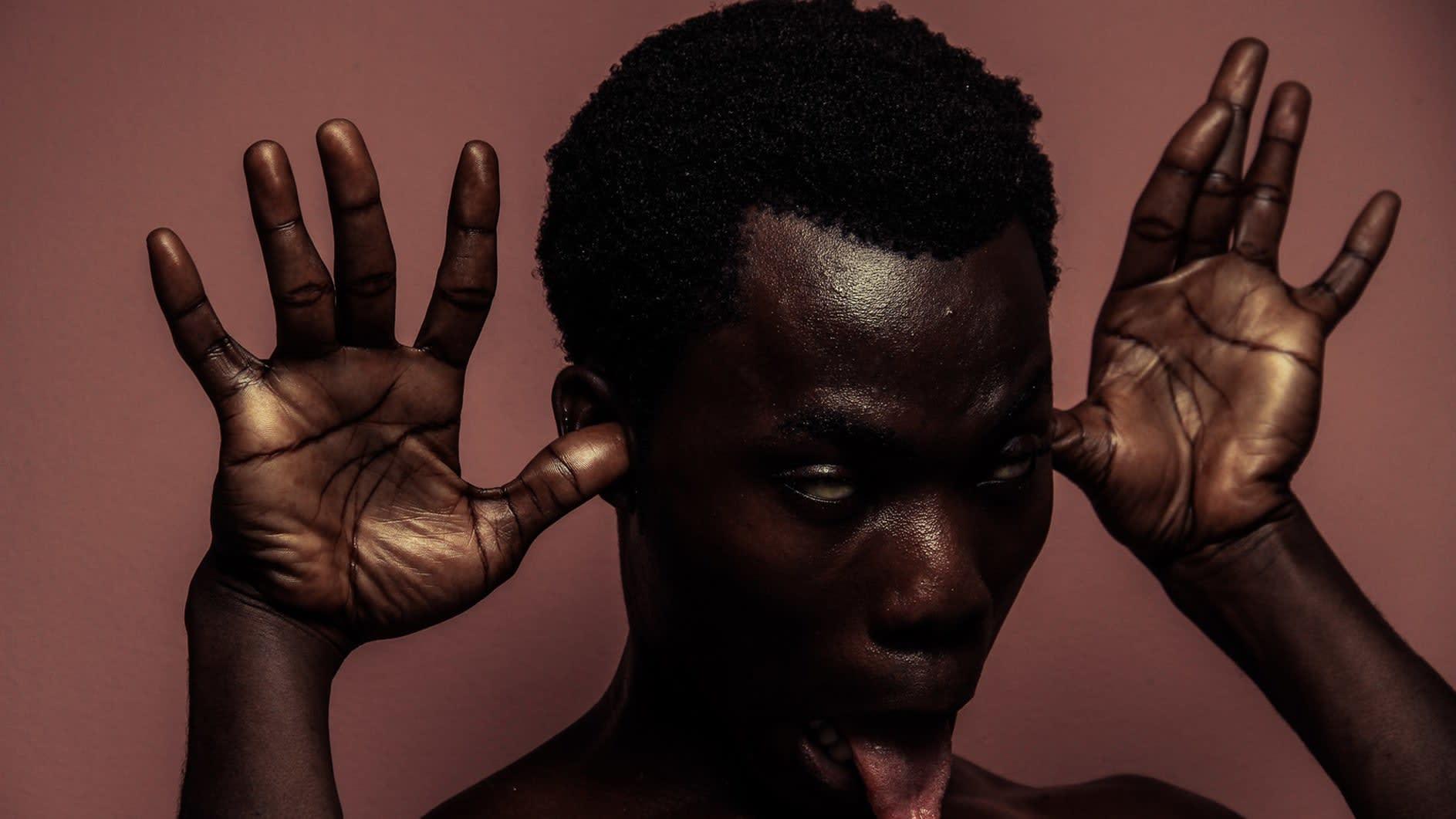 هذا المصور النيجيري يتحدى الصور النمطية للنيجيريين