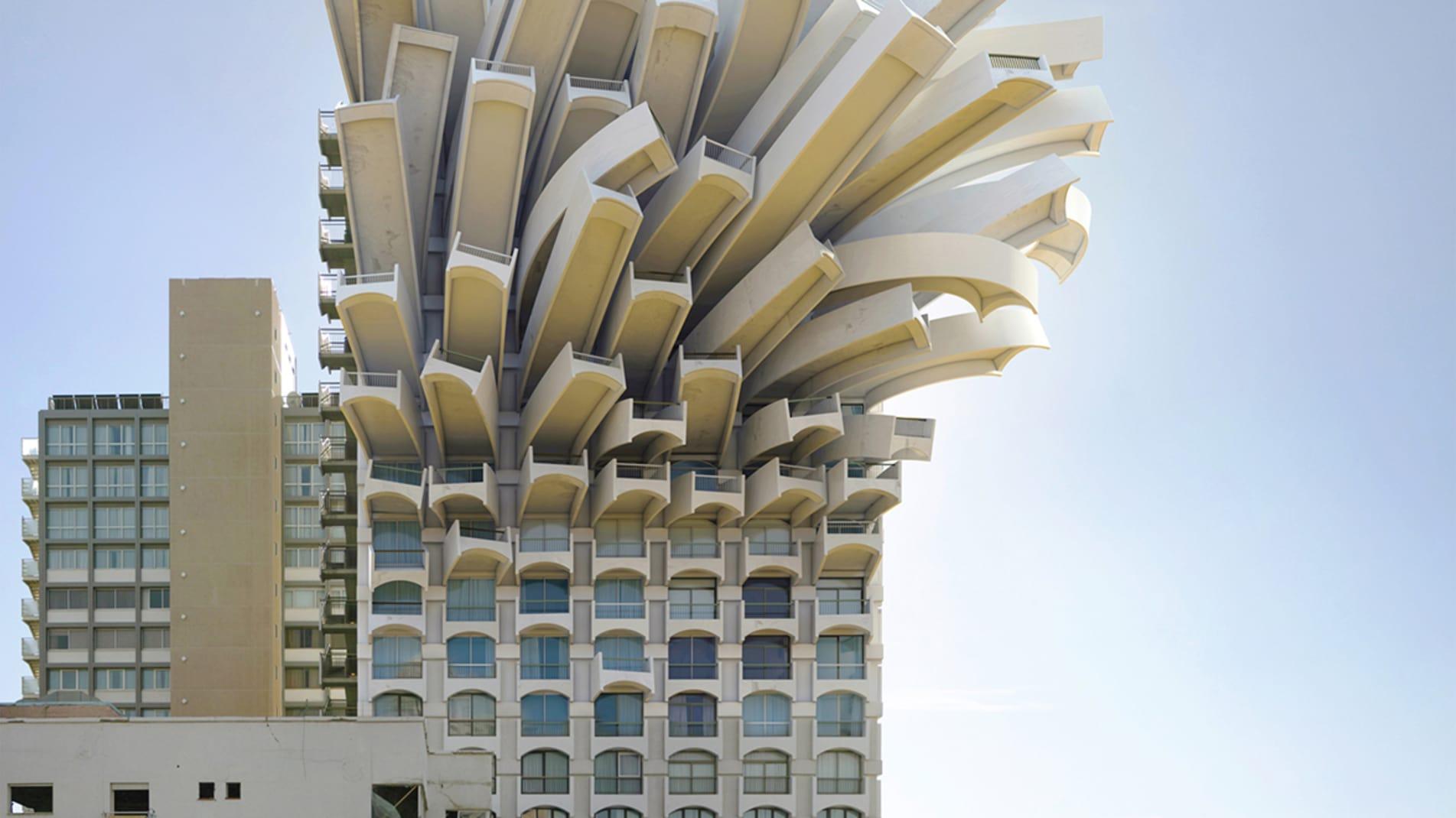 تعرف على التصميم الذي ألهم العديد من مباني شانغهاي