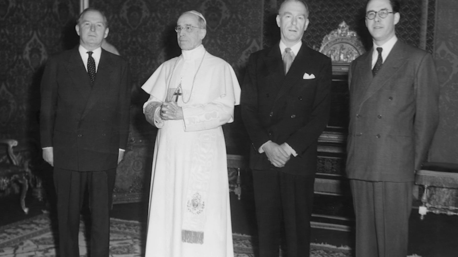 الفاتيكان يستعد للكشف عن وثائق سرية تعود للحرب العالمية 2