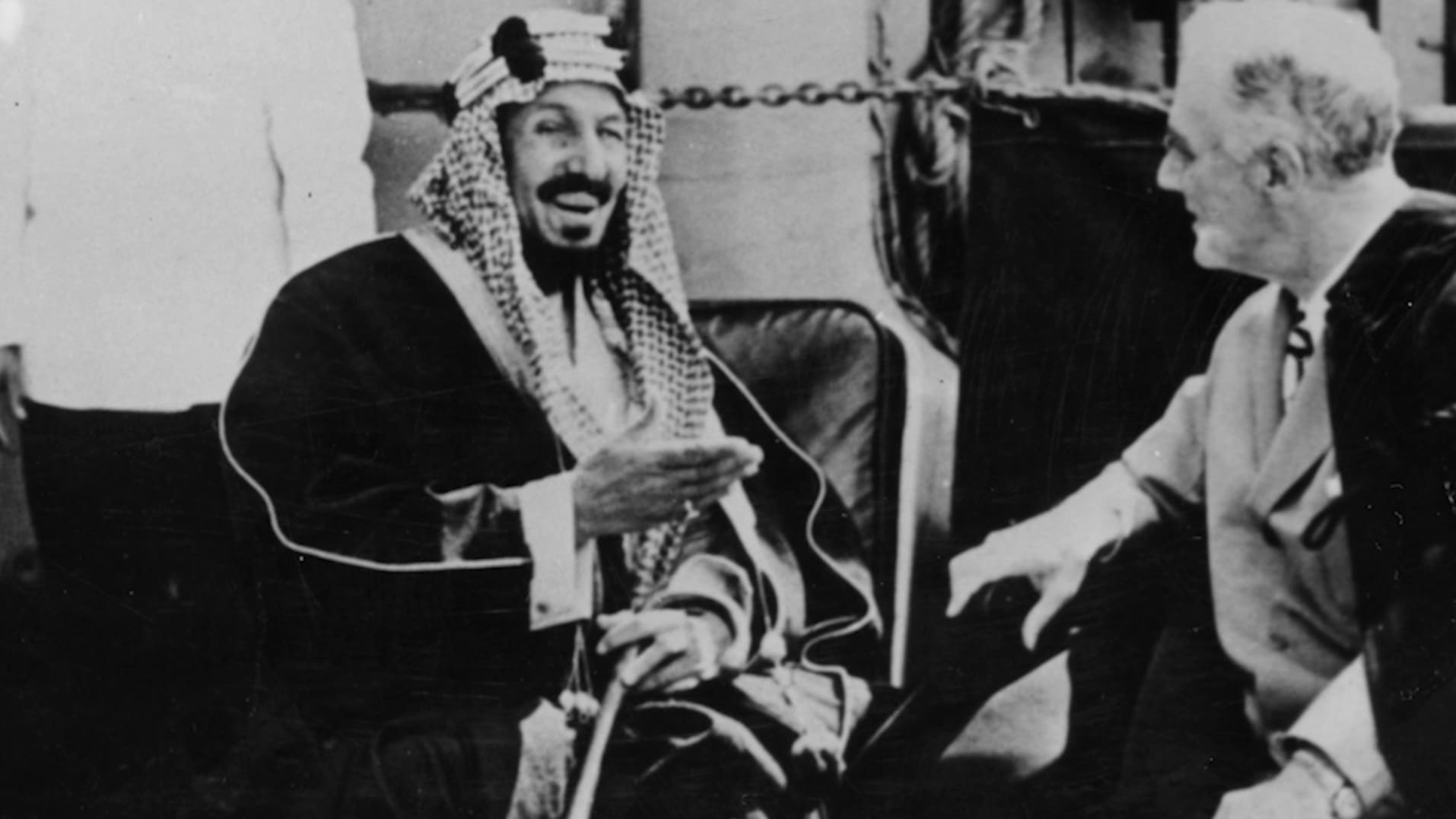 من 1932 إلى اليوم.. ما سر العلاقة القوية بين السعودية وأمريكا؟