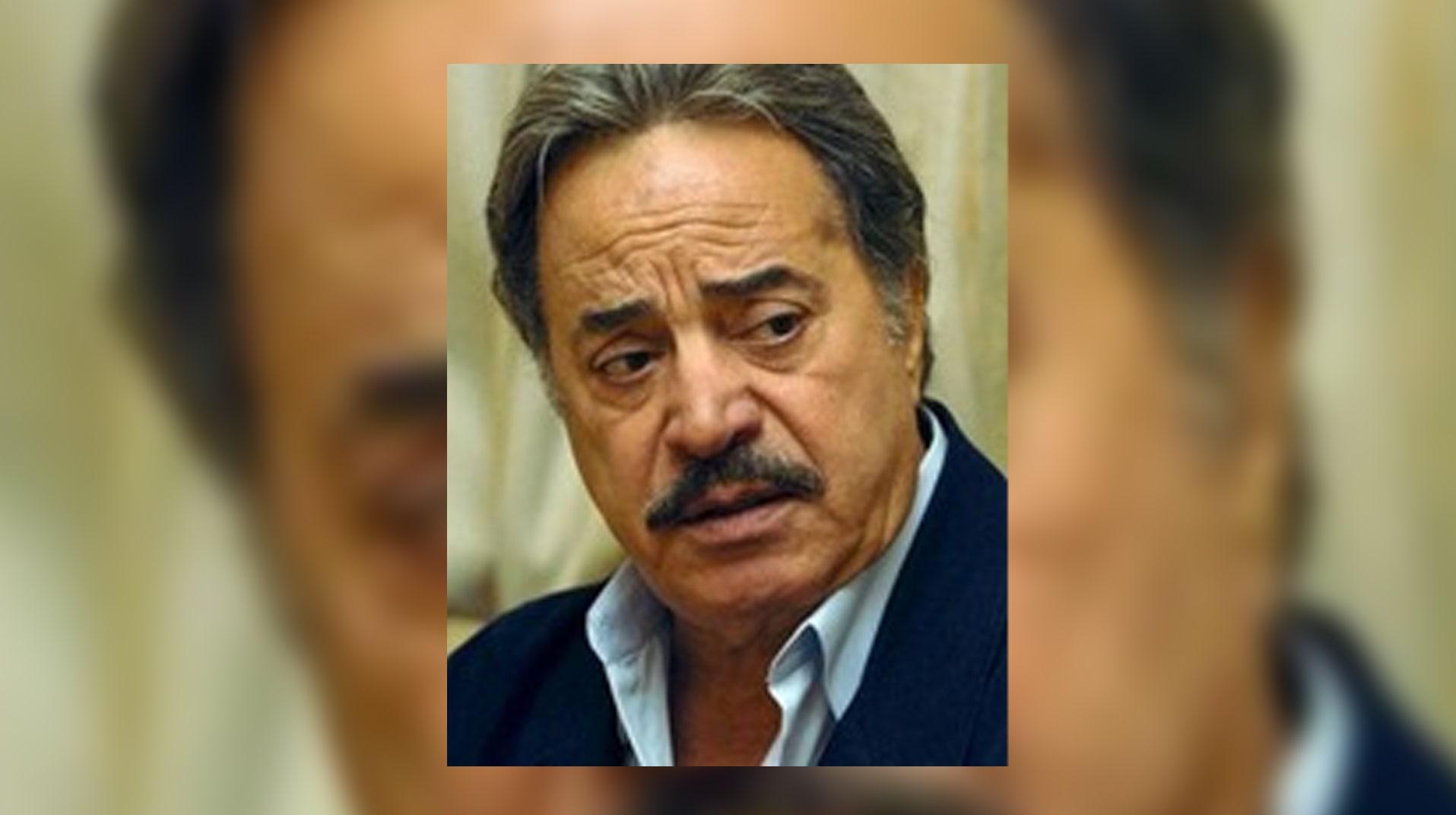 وفاة الفنان المصري يوسف شعبان عن عمر يناهز 89 عامًا بعد إصابته بفيروس كورونا
