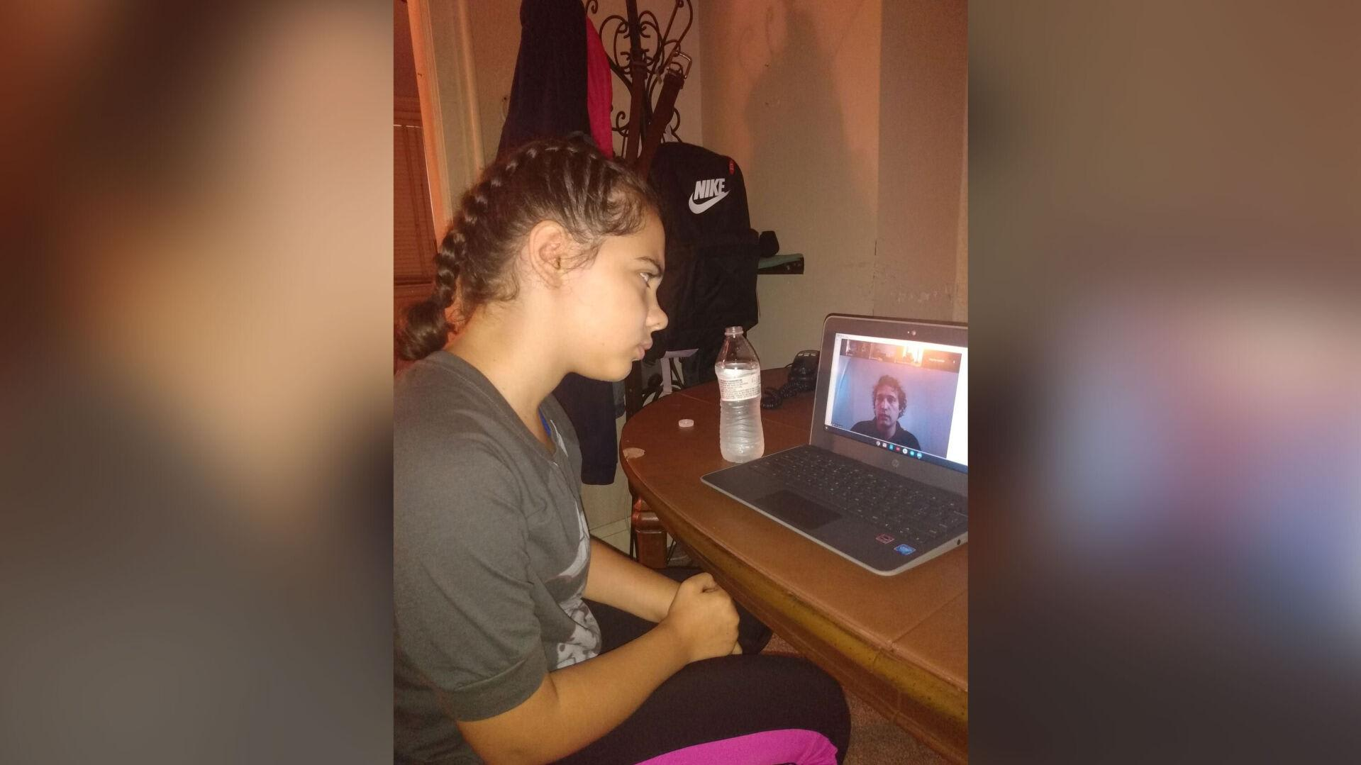 في ظل كورونا.. كيف يواجه الطلاب من ذوي الاحتياجات الخاصة تحديات التعلم الافتراضي؟
