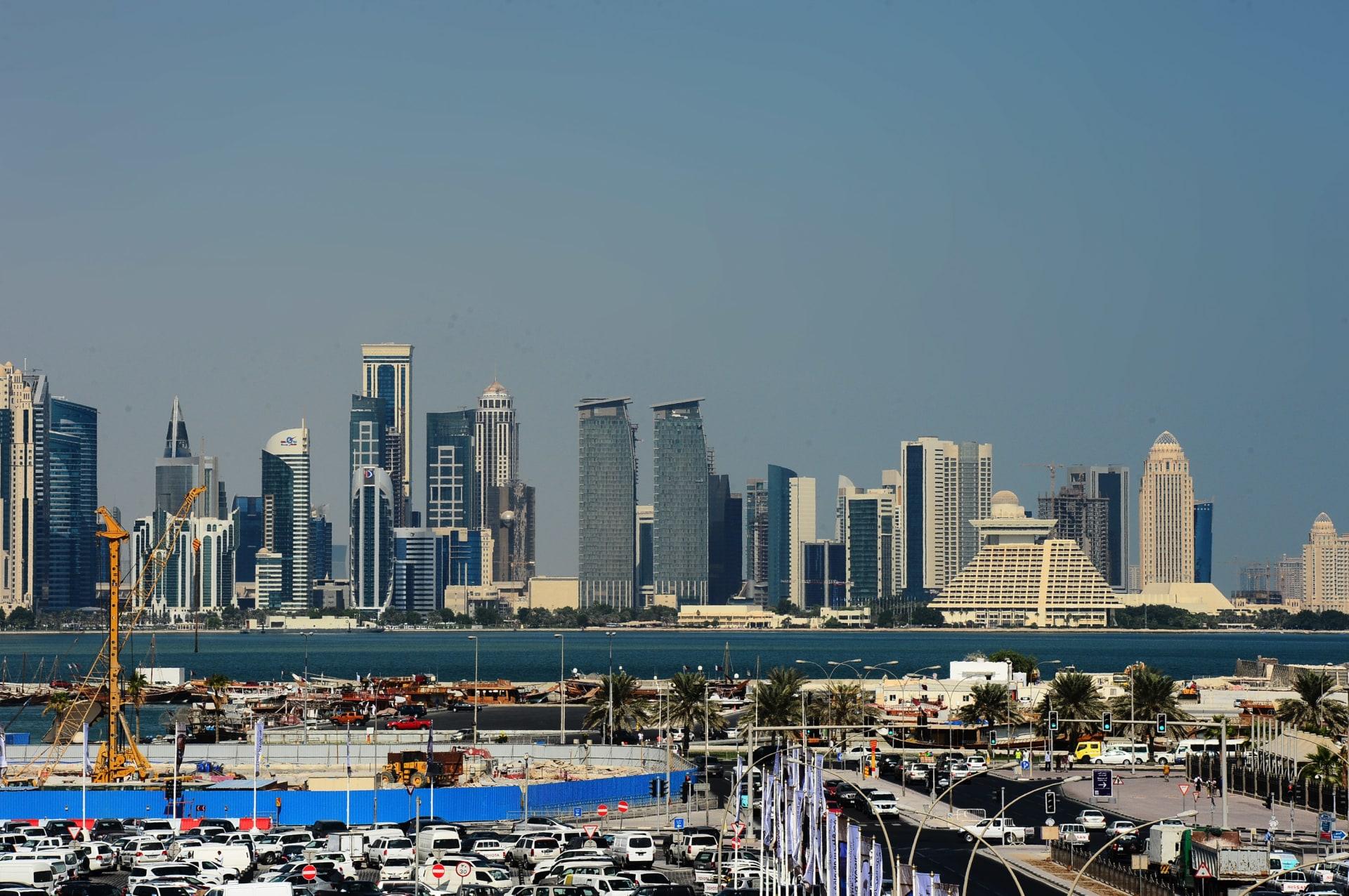 """قطر تطلب من الانتربول أول """"مذكرة بنفسجية"""""""