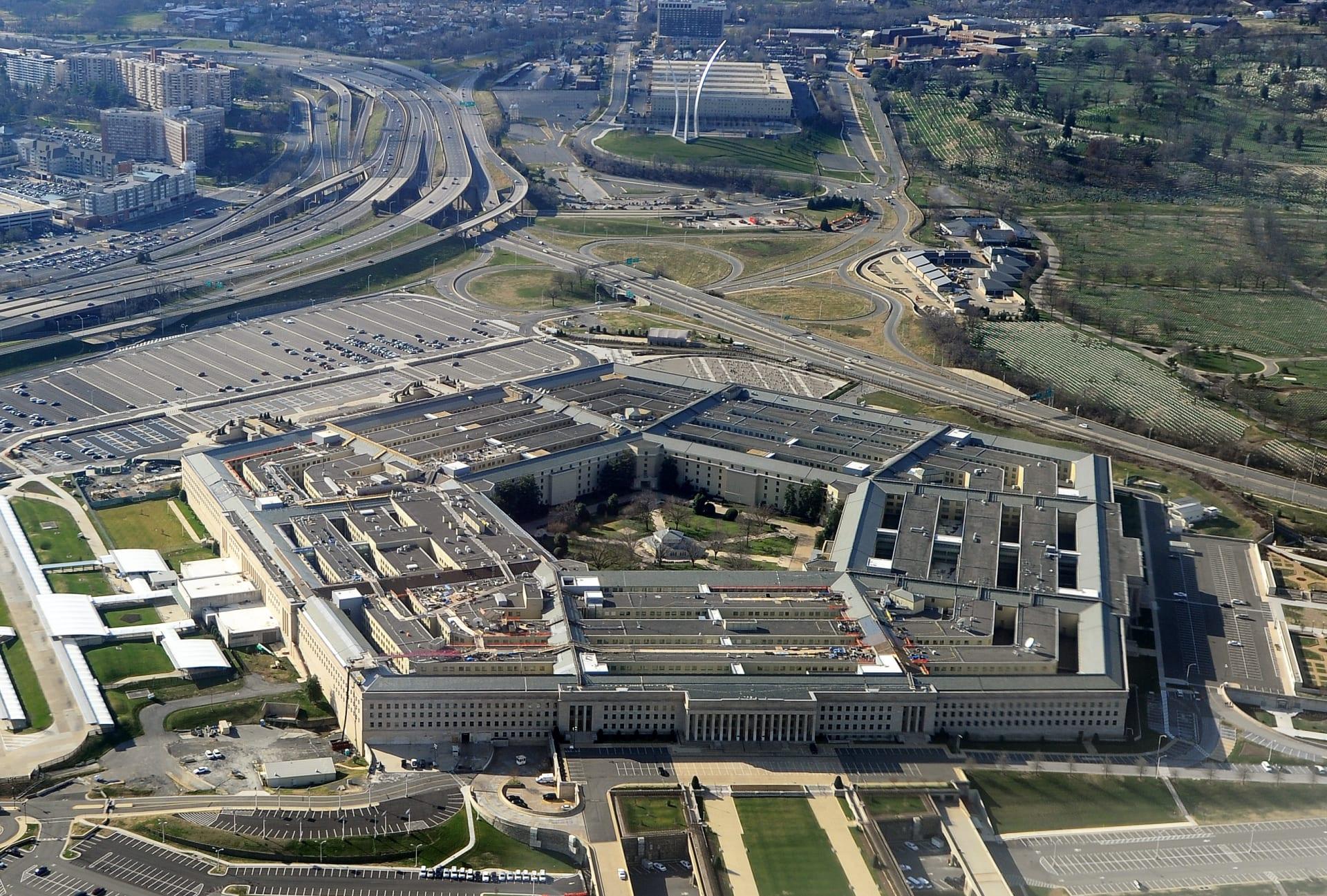 البنتاغون: 34 ضابطا بالقوة النووية غشوا باختبار الكفاءة