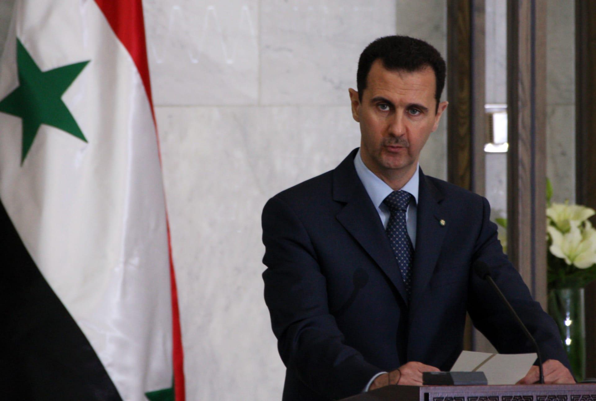 """الائتلاف يرد على أنباء تعاون دولي مع الأسد ضد """"داعش"""""""