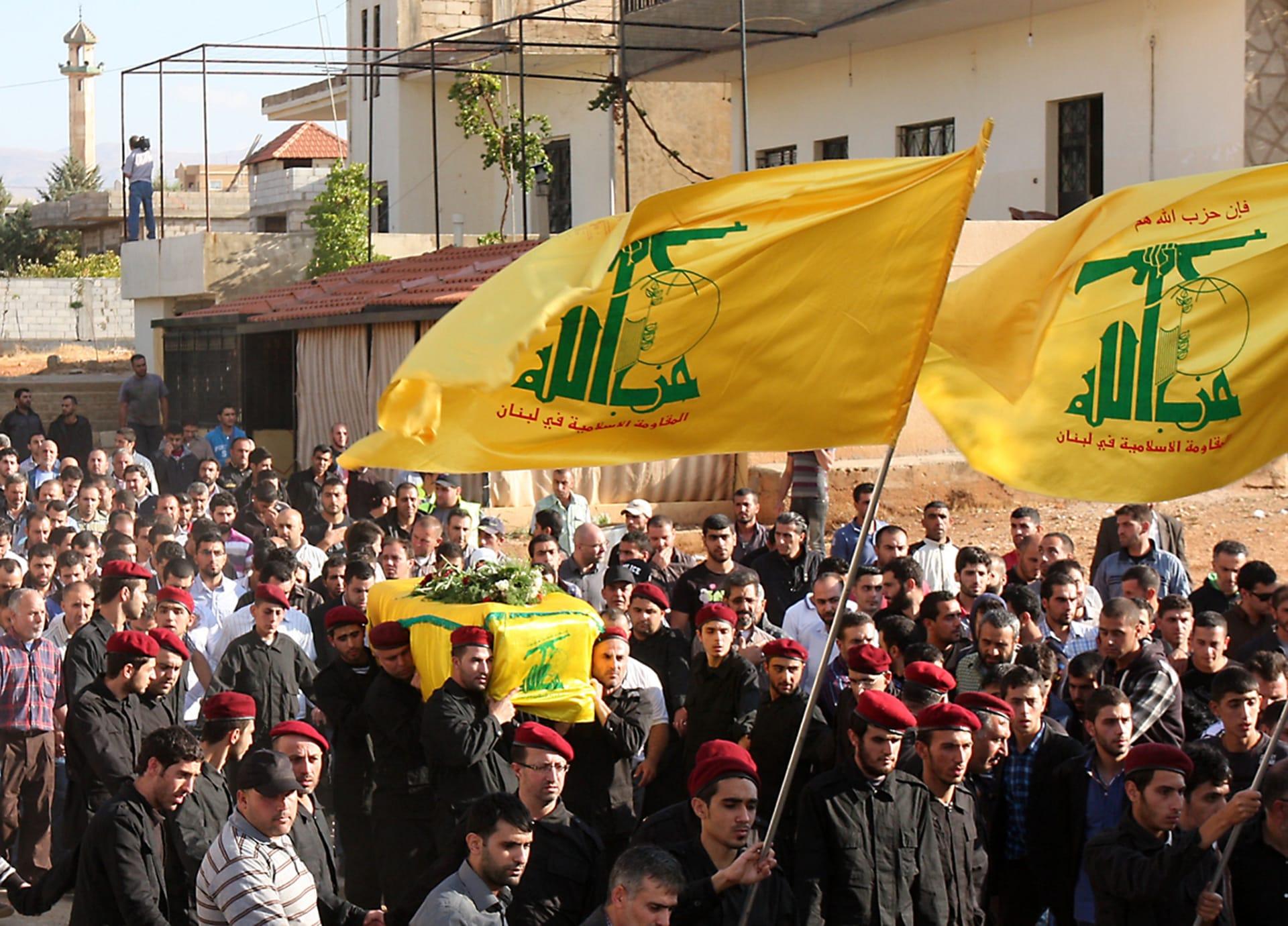 صحف: مقاتلو حزب الله في الفلوجة وعنان يطلب دعم الإخوان