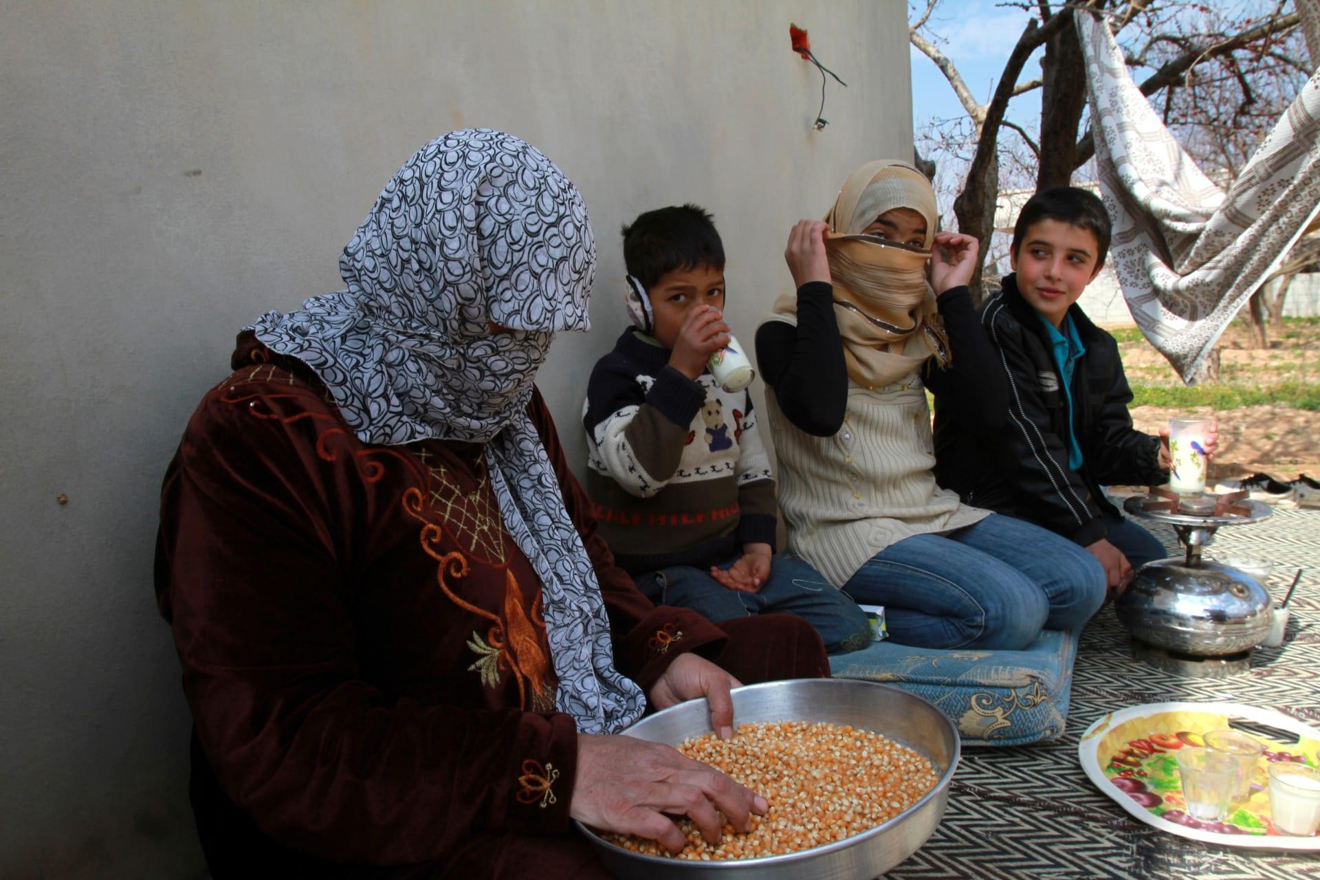 صحف العالم: الجنون يصيب سكان حمص بسبب الجوع