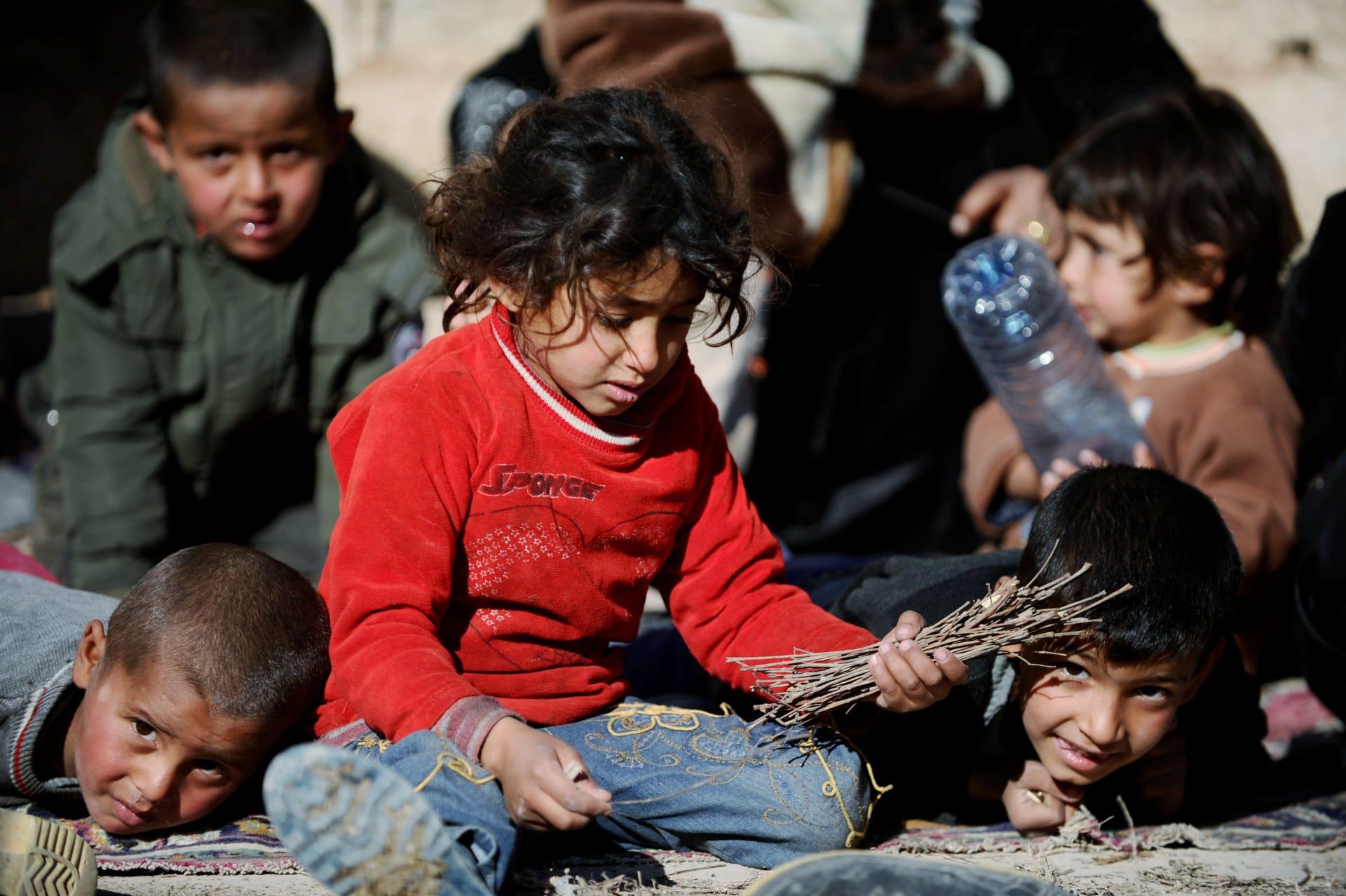 صحف العالم: أطفال سوريا يواجهون شبح الاعتداءات الجنسية