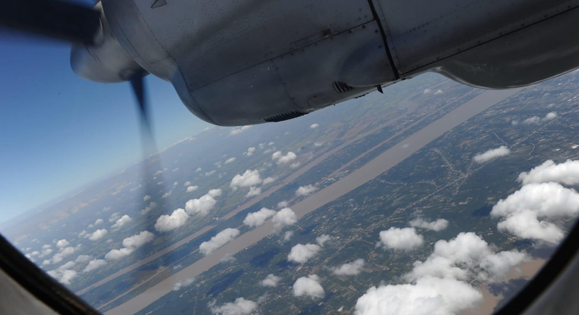 """الطائرة الماليزية... هل للطيارين دور في إختفاء """"الرحلة 370""""؟"""