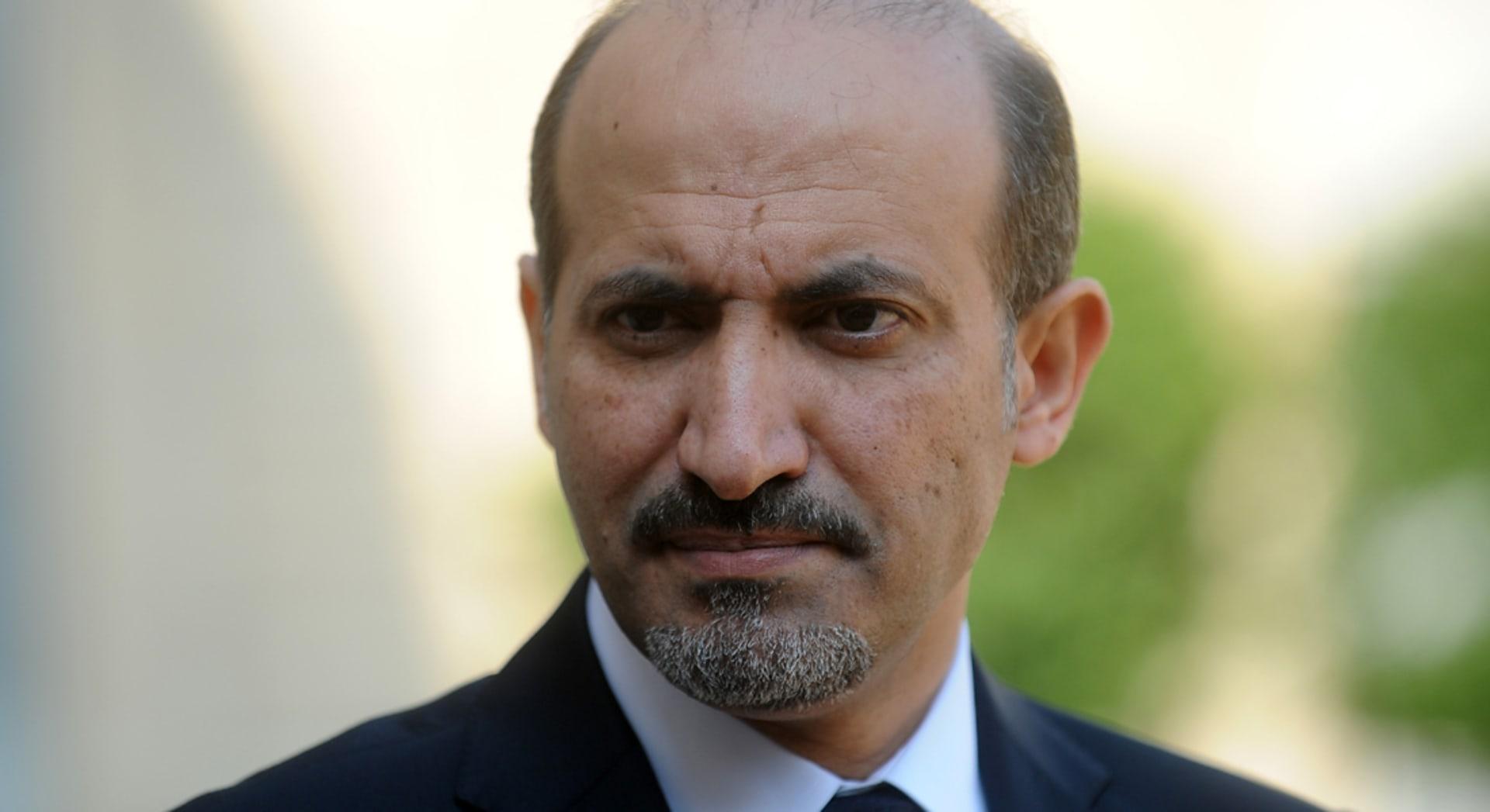 الجربا يدعو القادة العرب للنفير: نخوض معركة العرب الكبرى لمنع تركيعكم