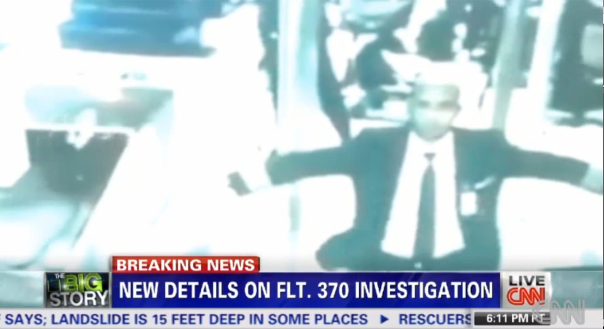 لغز الطائرة الماليزية.. هذا هو سبب التحقيق بخلفية الطيارين