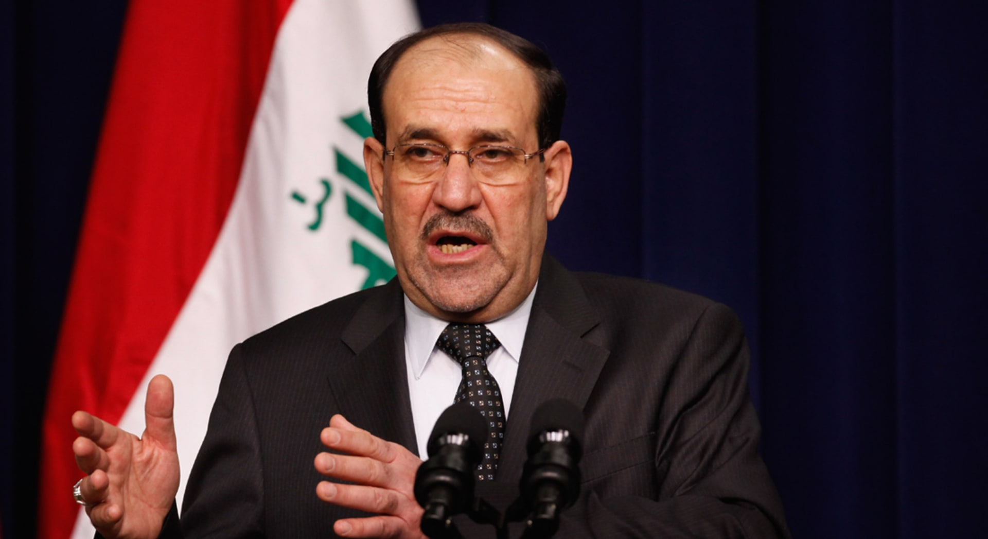 استقالة مفوضية الانتخابات العراقية.. وشكوى ضد المالكي بقمة الكويت