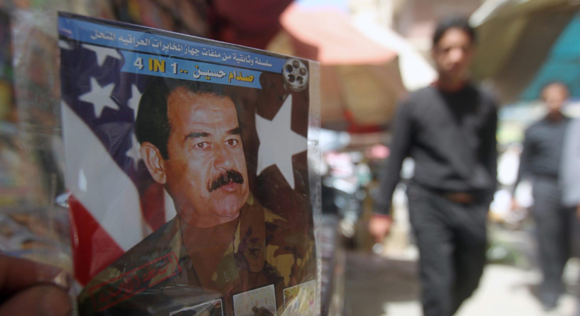 """صحف: لماذا اختار السيسي الأربعاء وخطة """"أبلة فاهيتا"""" ضده.. وصورة صدام تثير الجدل"""