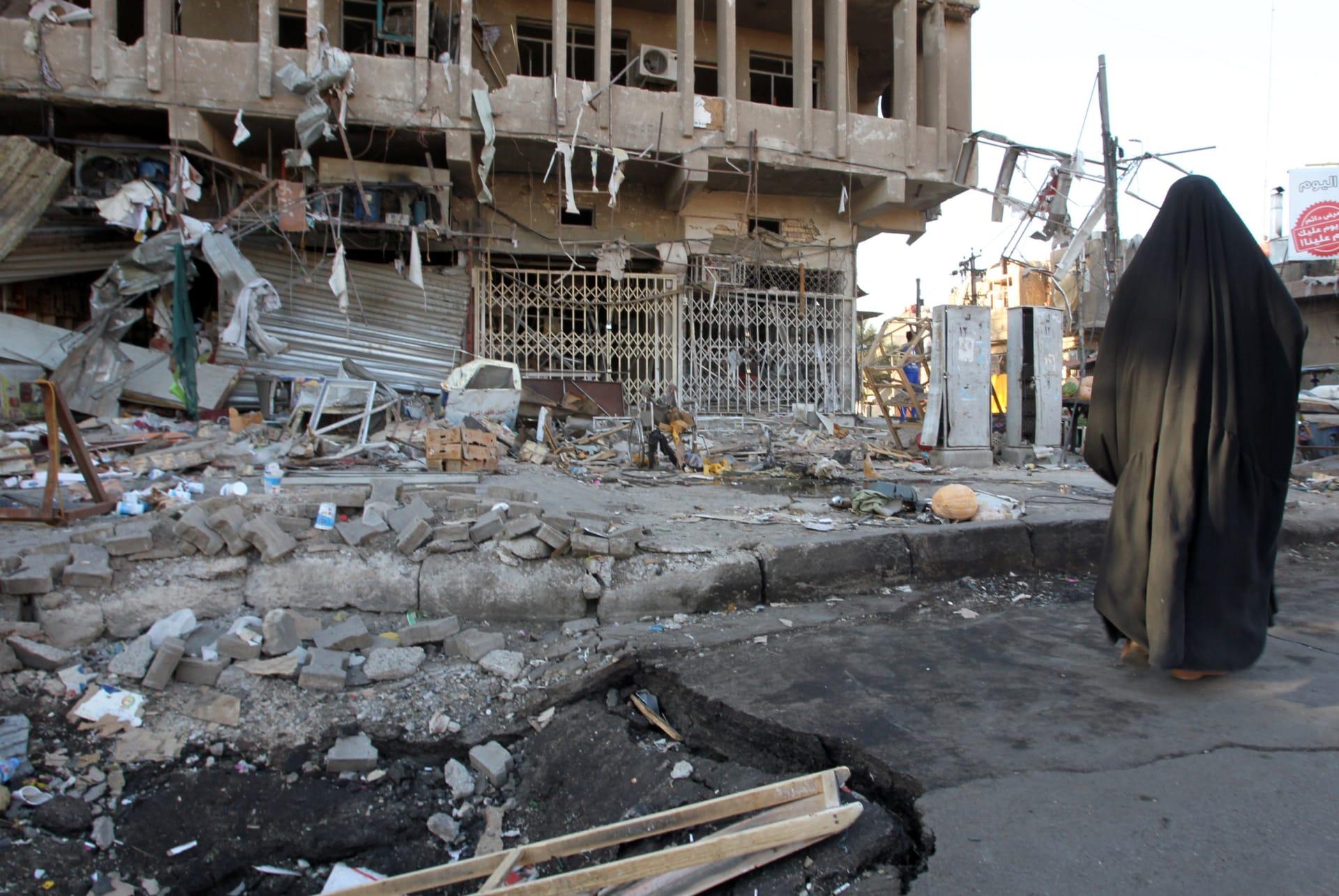 رأي: العراق بين المالكي والأكراد والسنة والشيعة.. إعادة ترتيب الأوراق!