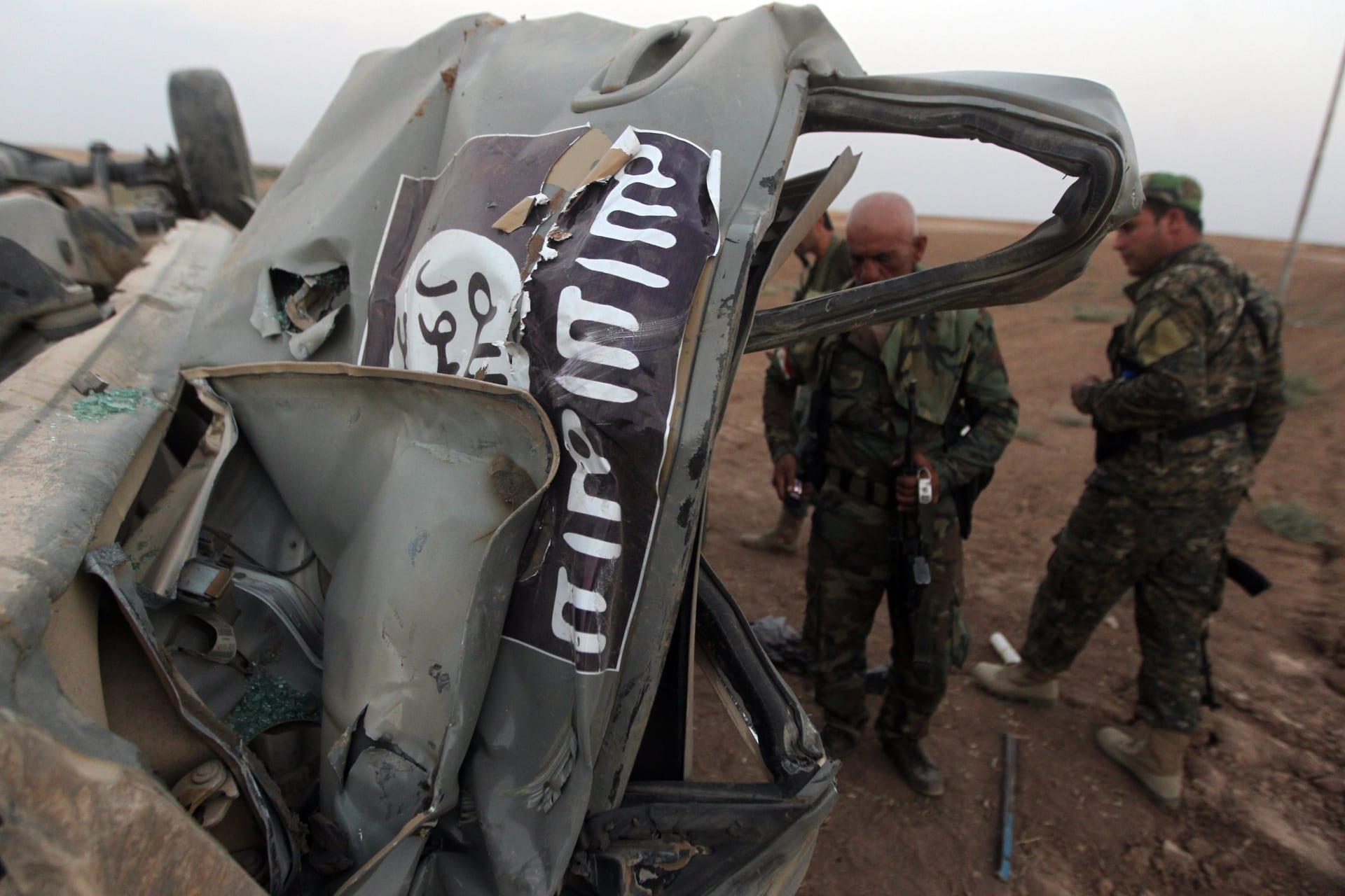 صحف: داعش أكبر من جيش الكويت وقطر تطرد قيادات إخوانية