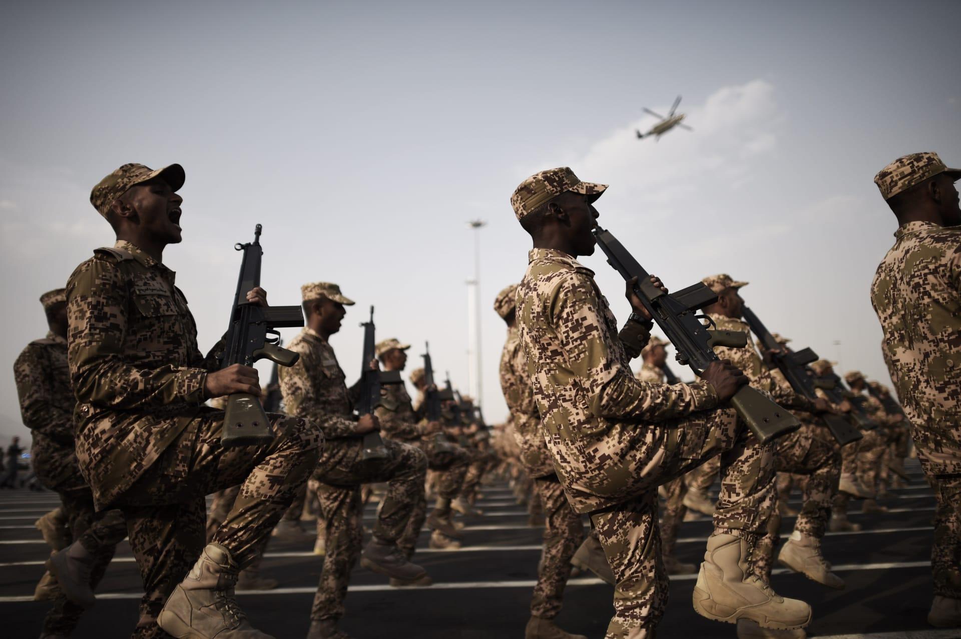 الرياض: السجن لعناصر خلية للقاعدة تضم سعوديين وقطري وأفغاني خططوا لهجمات ضد قوات أمريكية بقطر والكويت