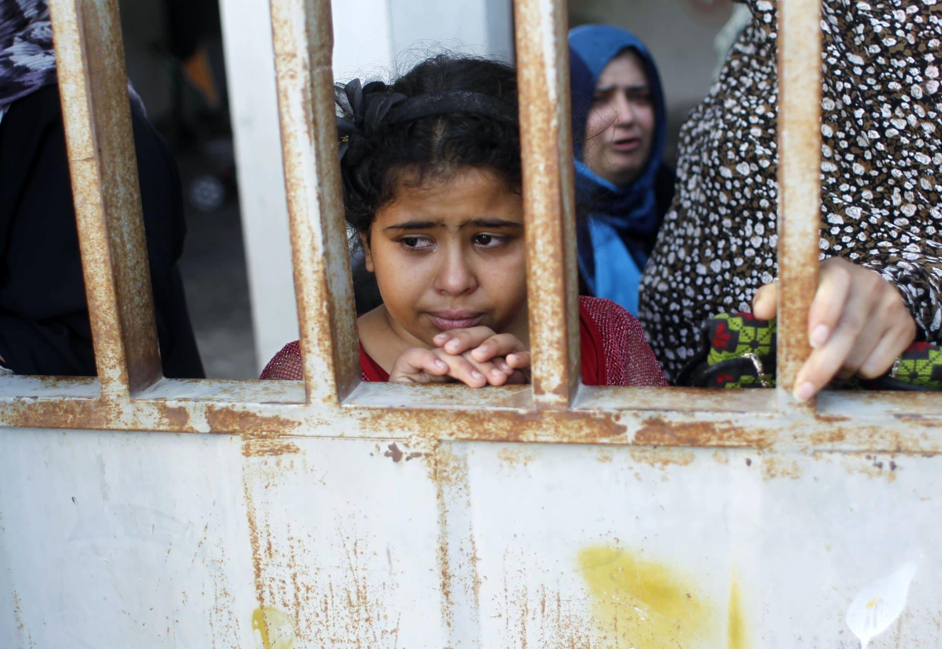 صحف العالم: ثلث أطفال غزة يعانون من مشاكل نفسية جراء العمليات العسكرية