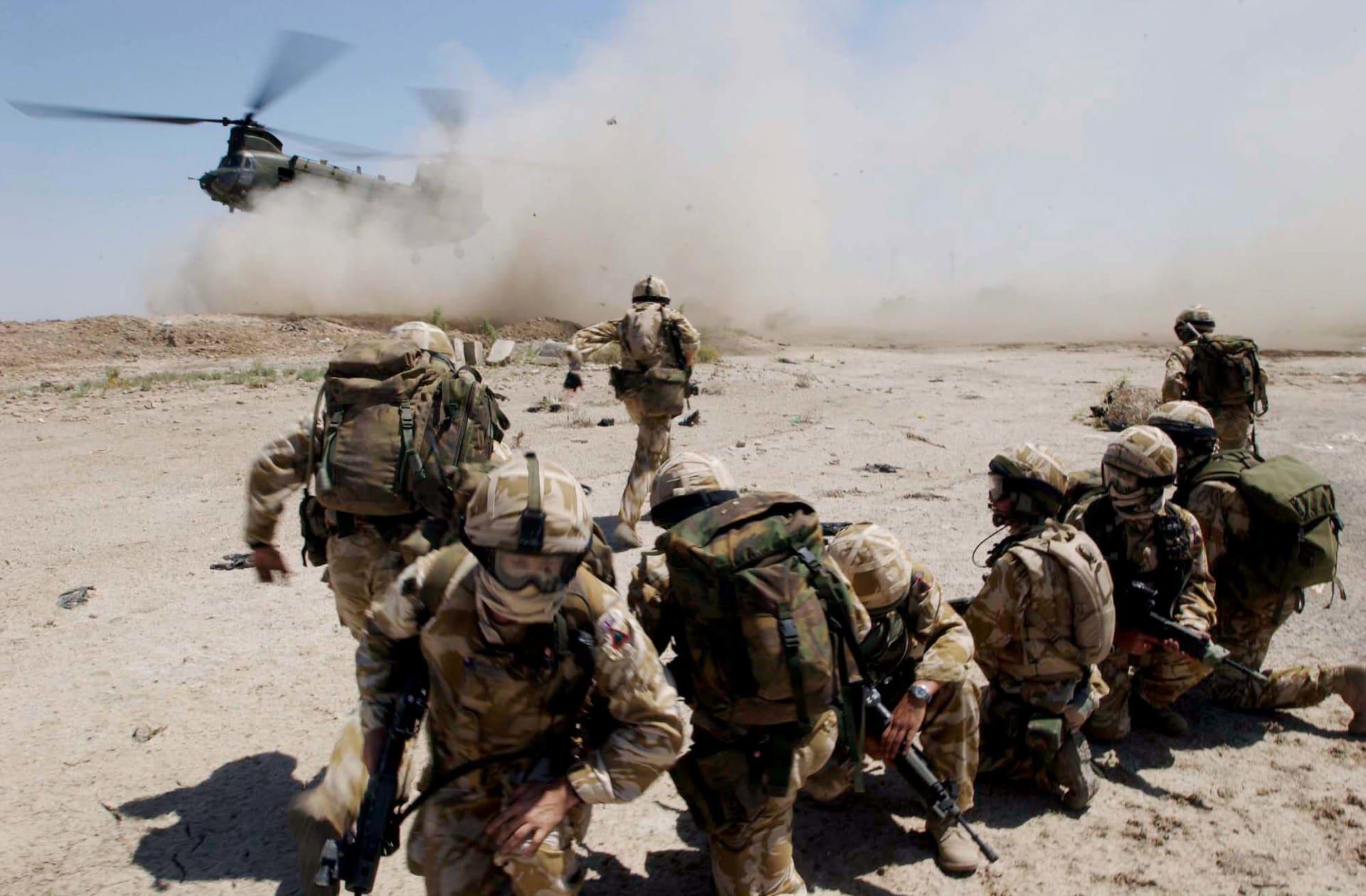 منظمة: بريطانيا أخفقت أو تجاهلت مسؤولية القادة بحرب العراق