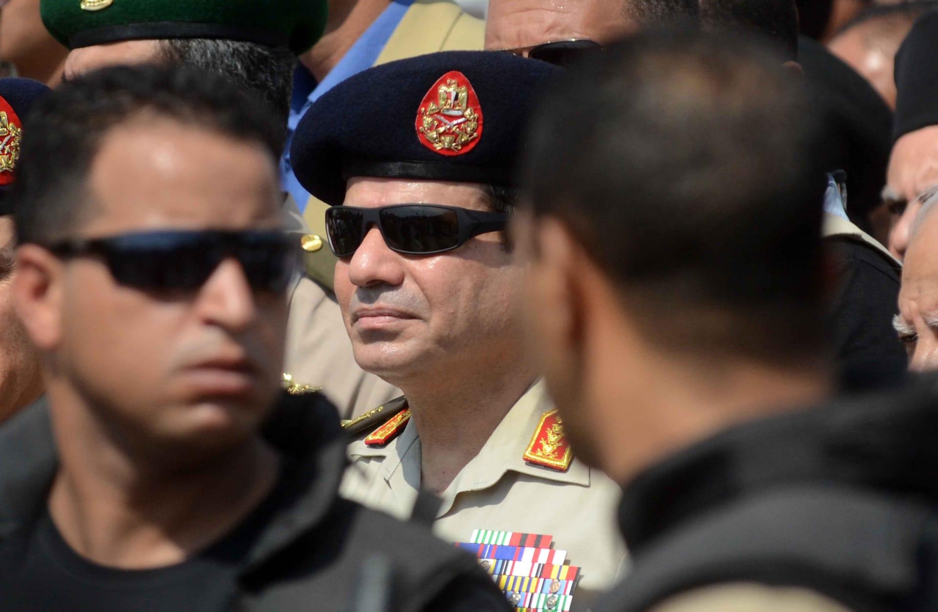 """صحف: تحويل مسقط رأس السيسي لمتحف وخيار """"النووي"""" في الأردن"""