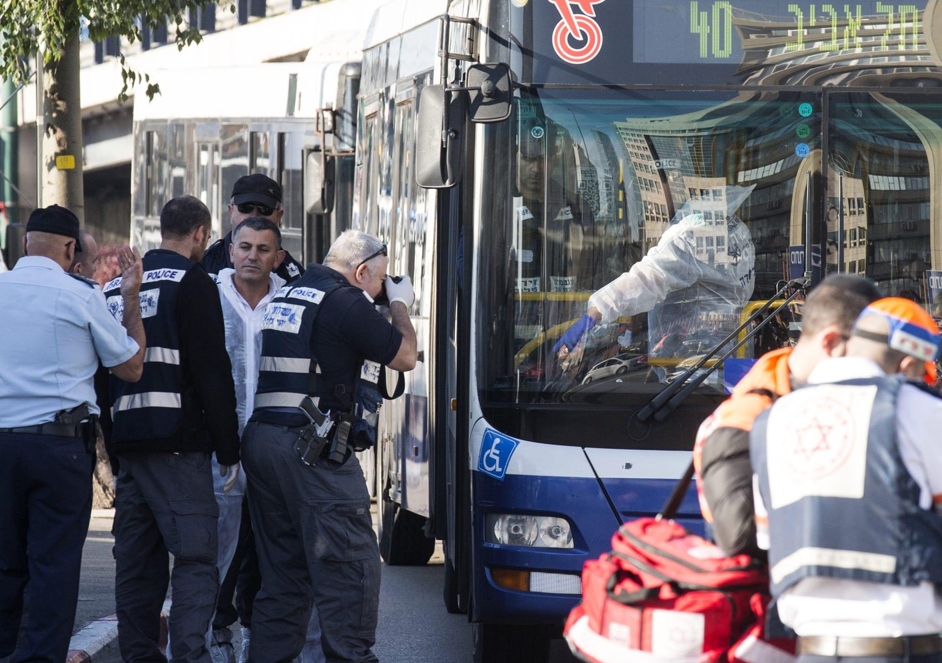 عم مهاجم حافلة الركاب في تل أبيب يتحدث لـCNN: ليس له انتماءات سياسية وحرّكته معاناة الفلسطينيين