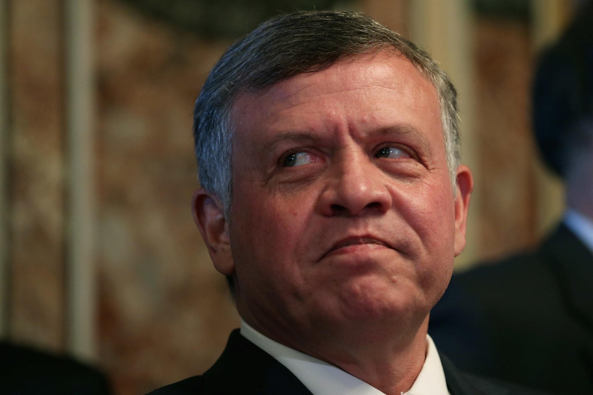 والد الطيار الكساسبة لـCNN: الملك أبلغني بإغارة 30 طائرة أردنية على معاقل داعش بالرقة
